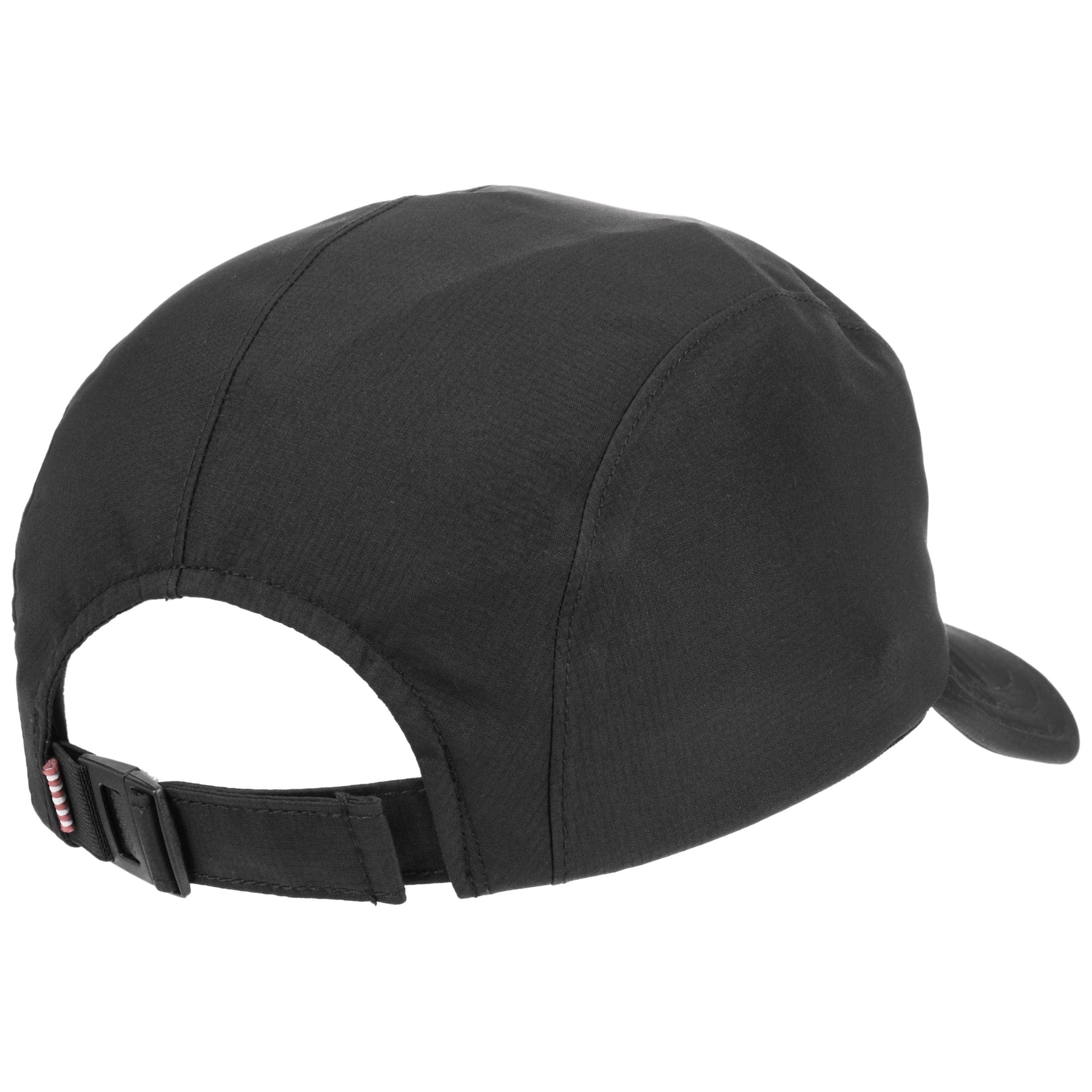... Glendale Gore-Tex Cap by Herschel - black 3 ... b417027b5a7d