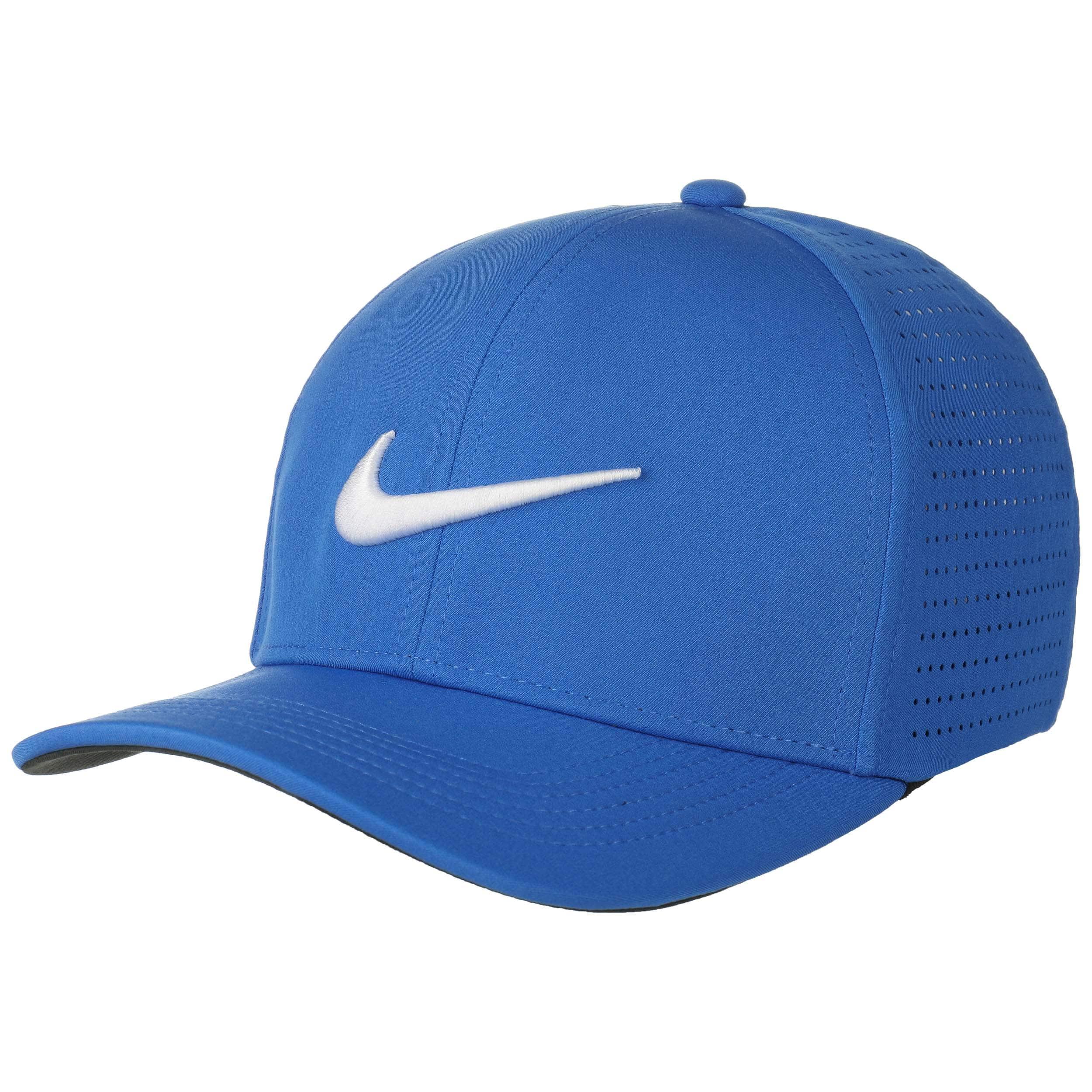 98a0263c8e4 ... Golf Classic 99 Baseball Cap by Nike - blue 2 ...