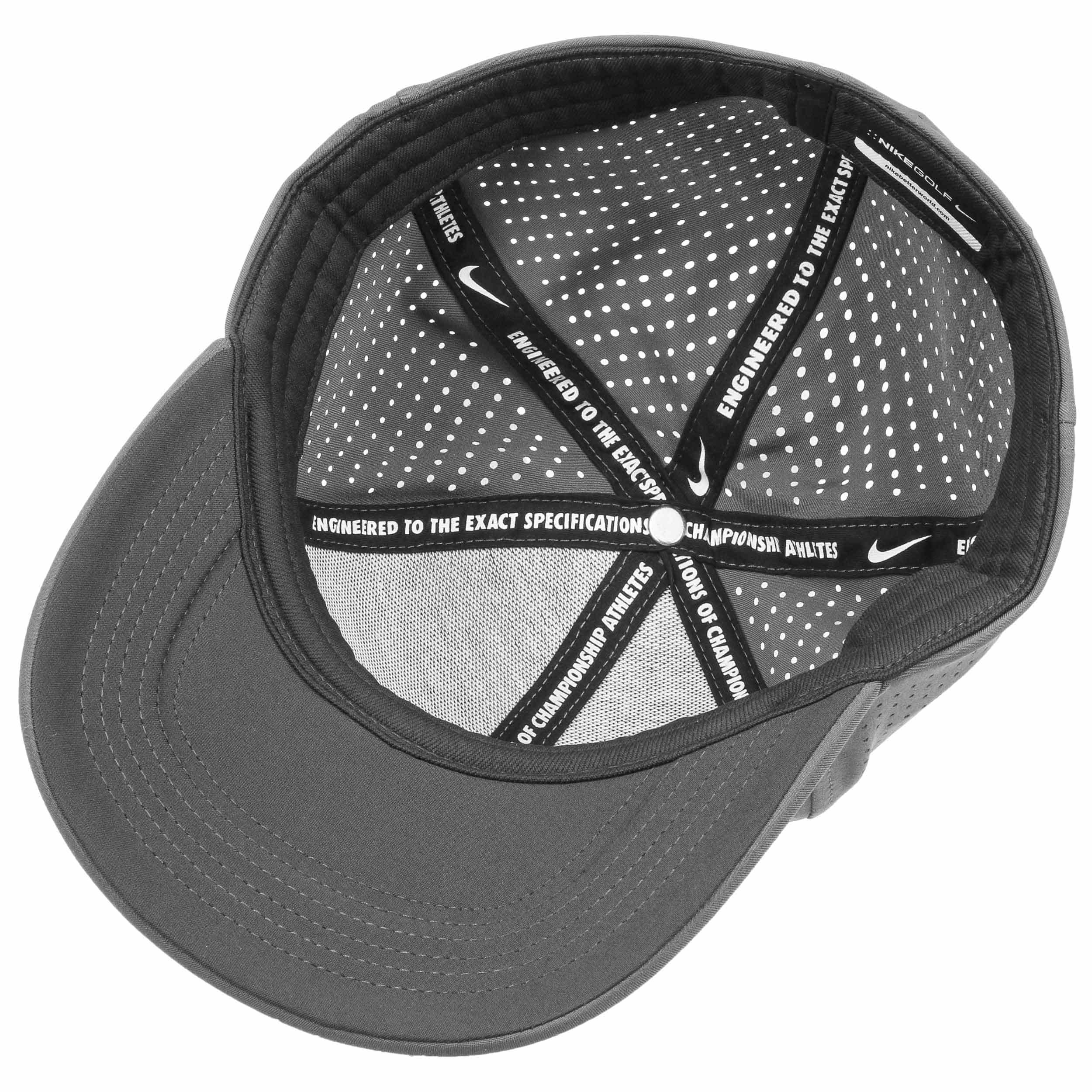 ... Golf Classic 99 Baseball Cap by Nike - grey 2 ... 0c5377a9b1d