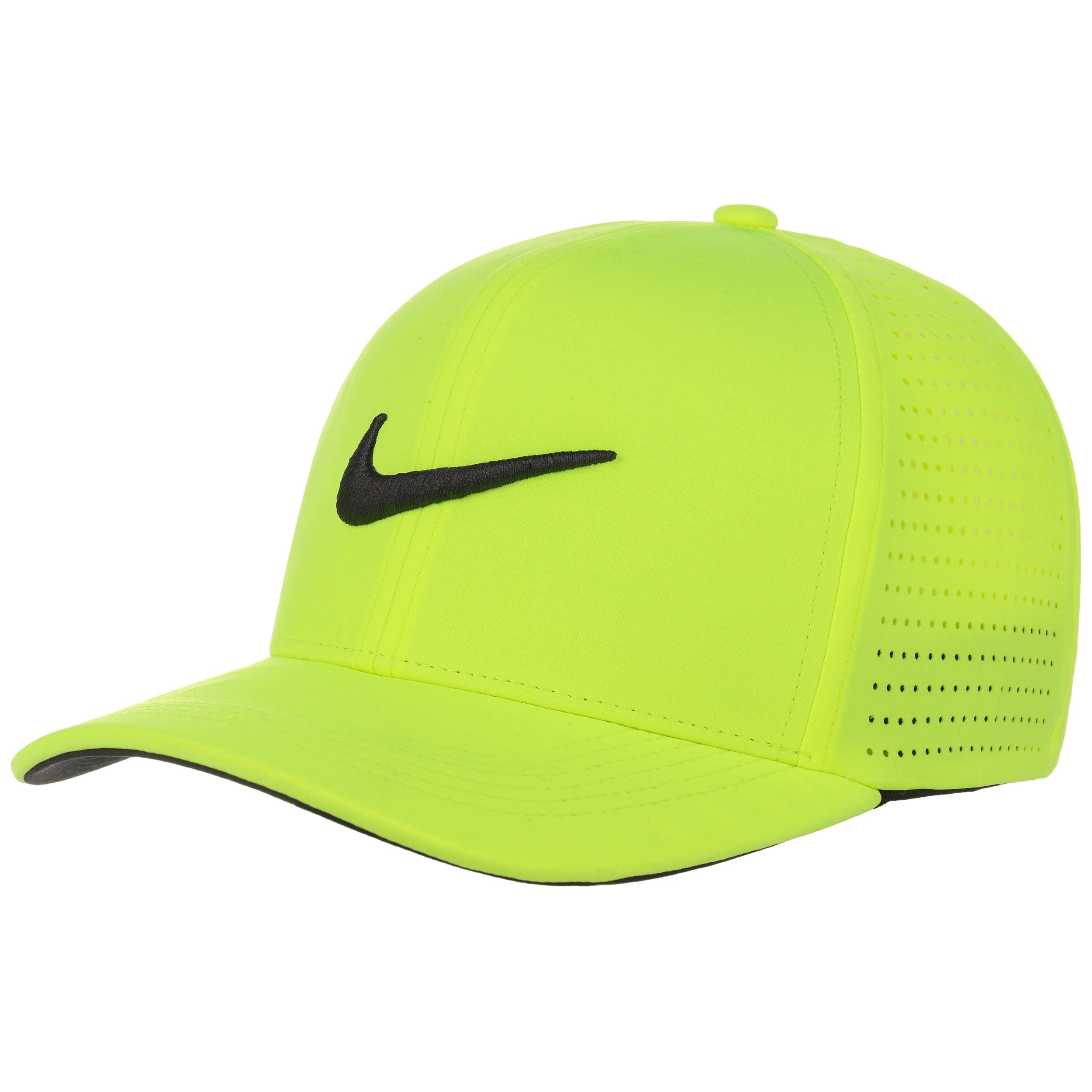 c627f060c3b ... Golf Classic 99 Baseball Cap by Nike - neon yellow 5 ...