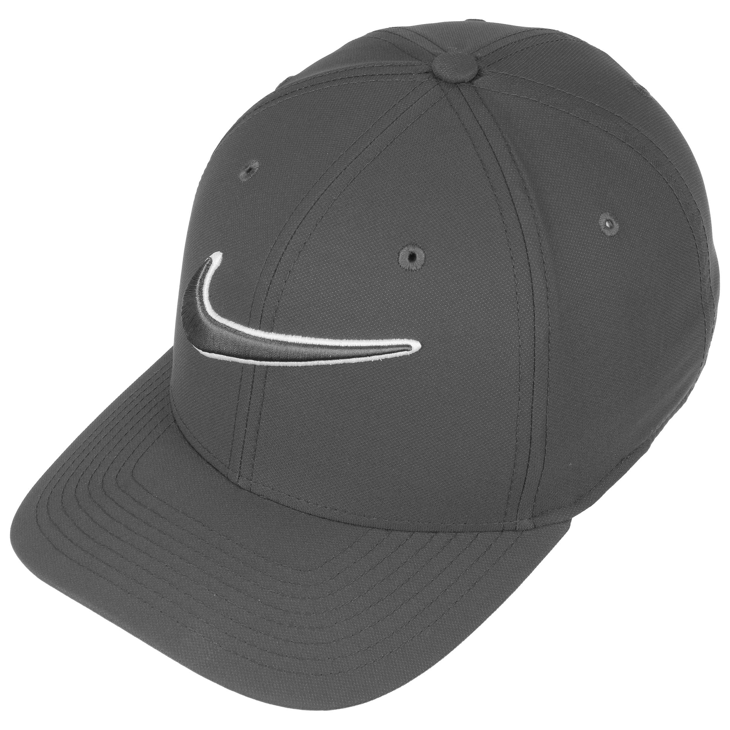 3427d46274726 Golf Classic 99 Performance Cap by Nike - dark grey 1 ...