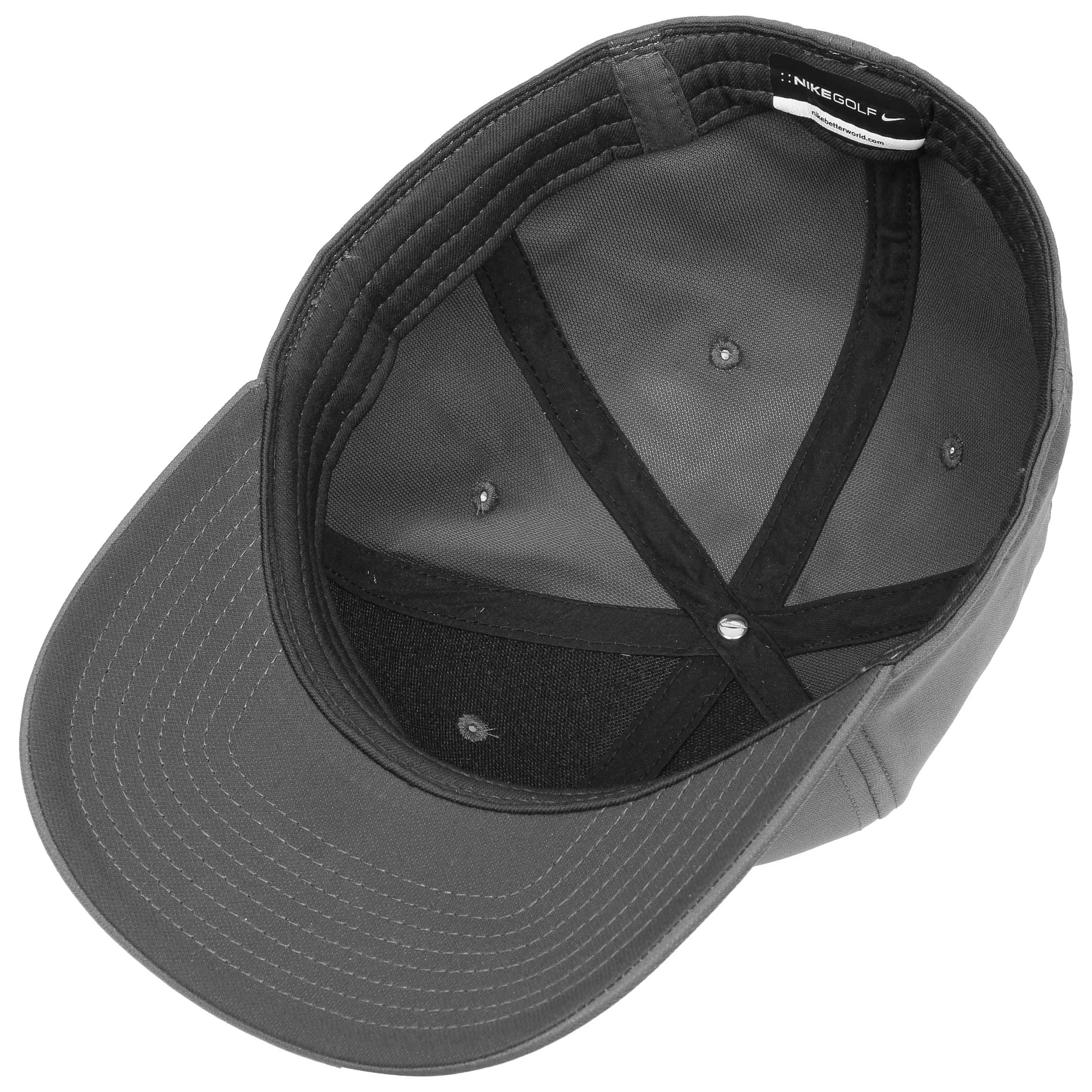 063e79a70ad ... Golf Classic 99 Performance Cap by Nike - dark grey 2 ...