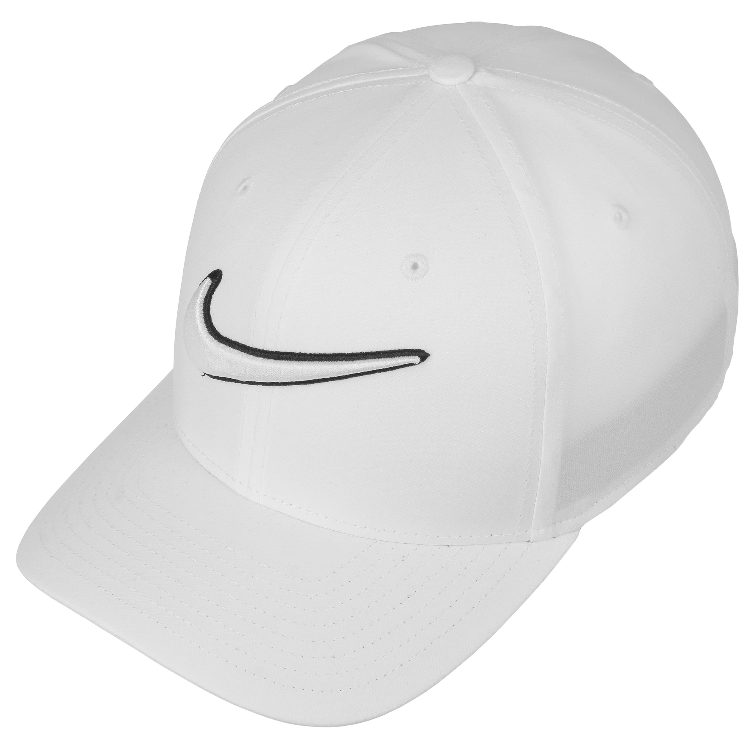 ede5896506d ... Golf Classic 99 Performance Cap by Nike - white 1 ...