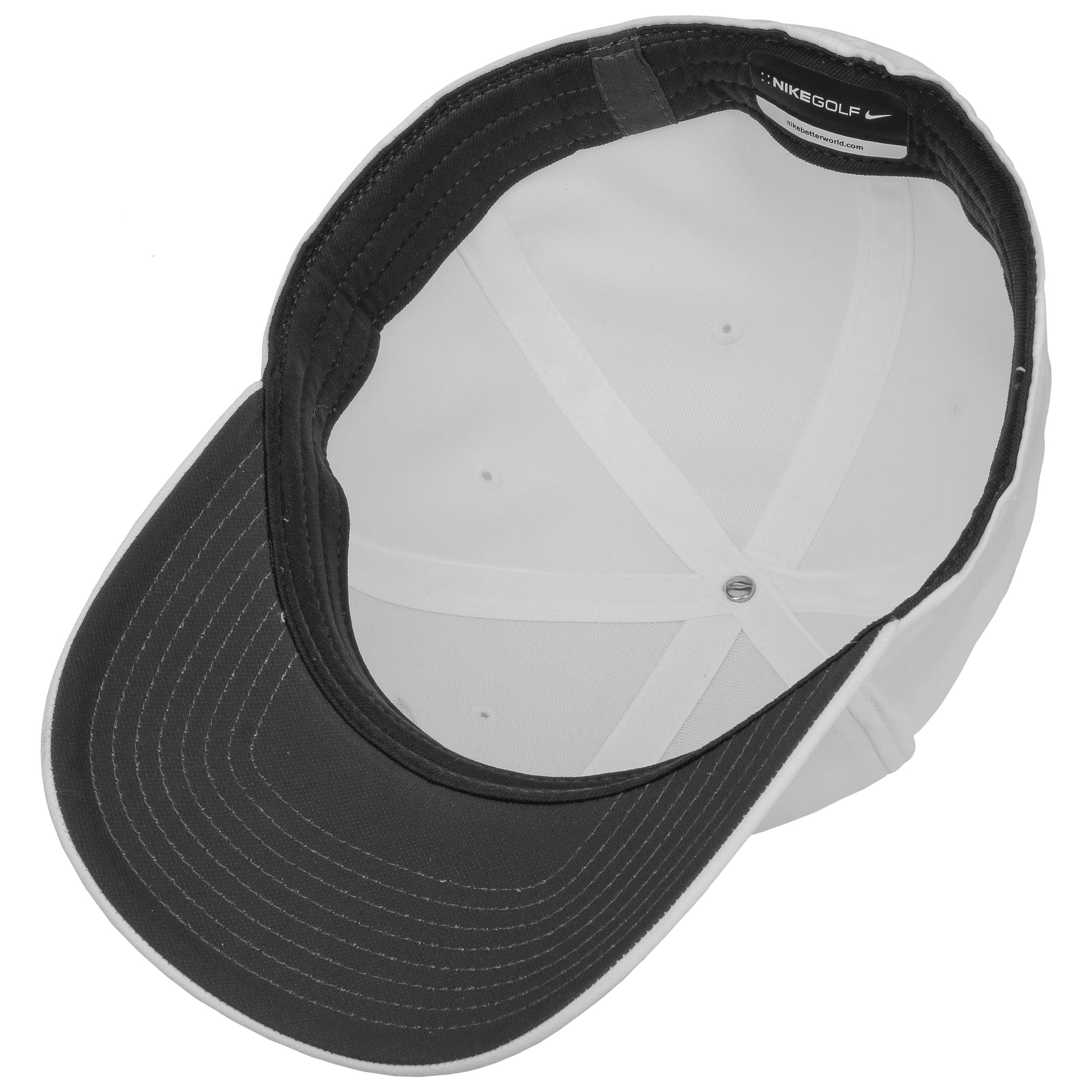 9dffb6e370b ... Golf Classic 99 Performance Cap by Nike - white 2 ...