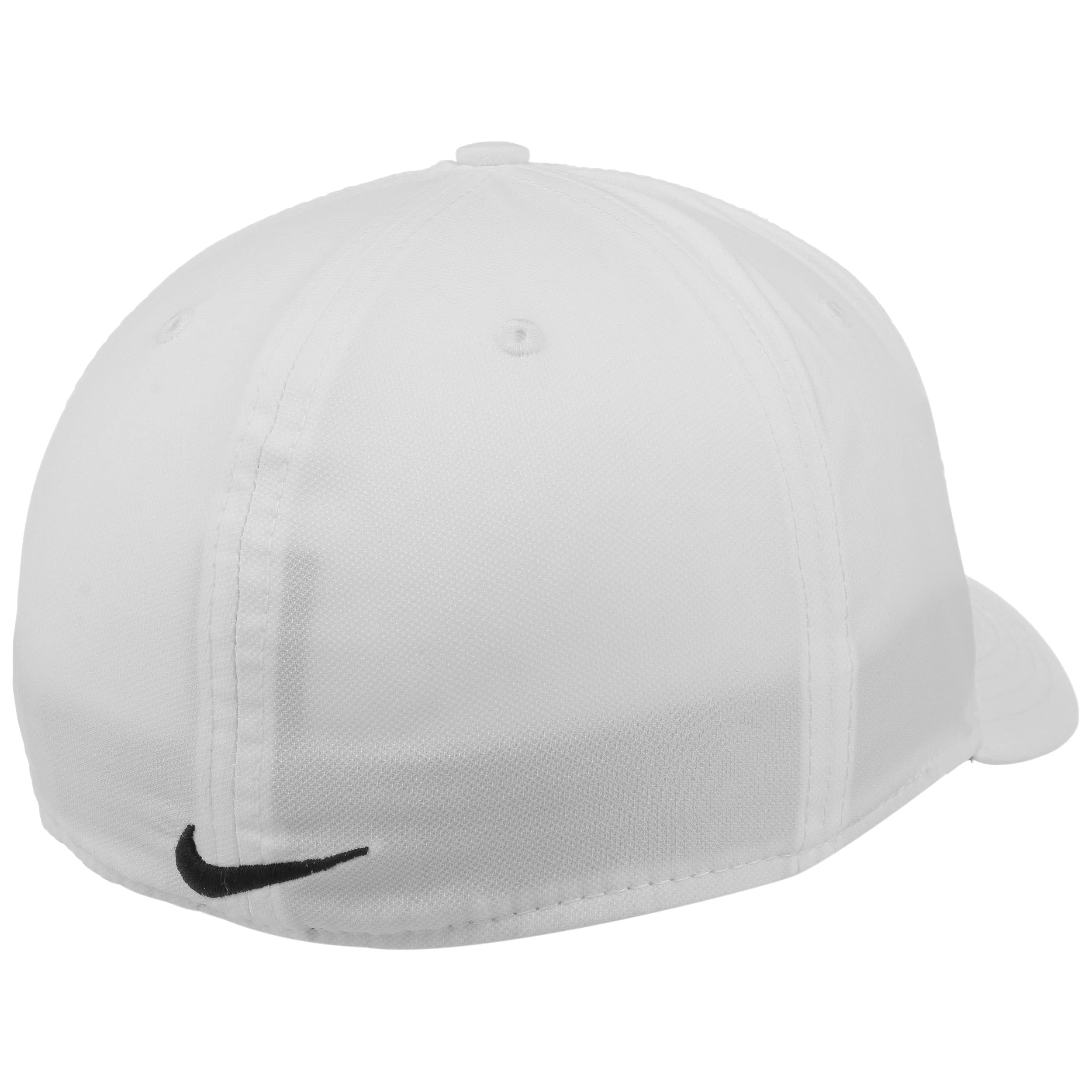 ... Golf Classic 99 Performance Cap by Nike - white 3 ... c0945927c32