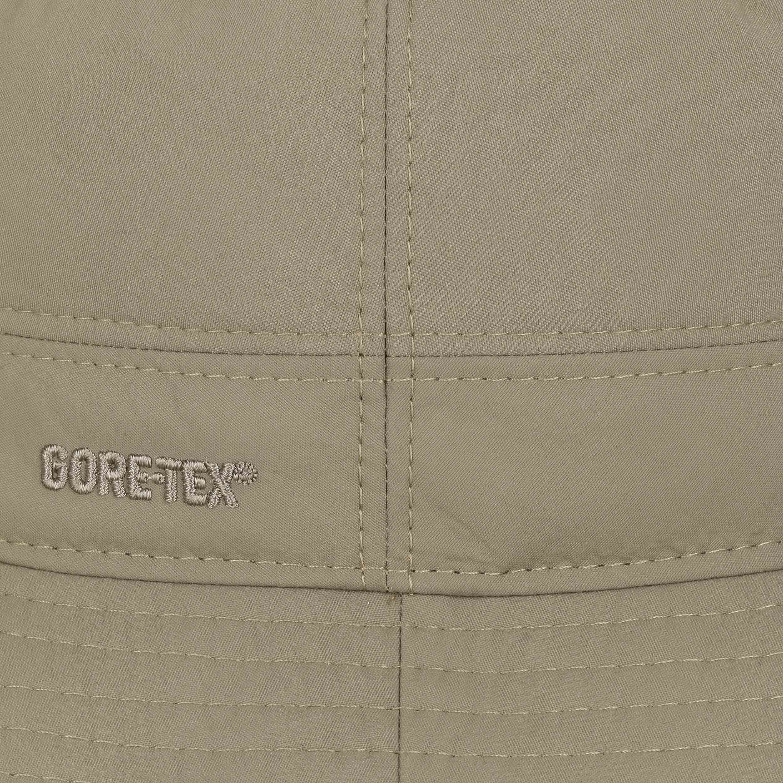 8e53c5128ea ... Gore-Tex Bucket Rain Hat by Lierys - navy 4 ...
