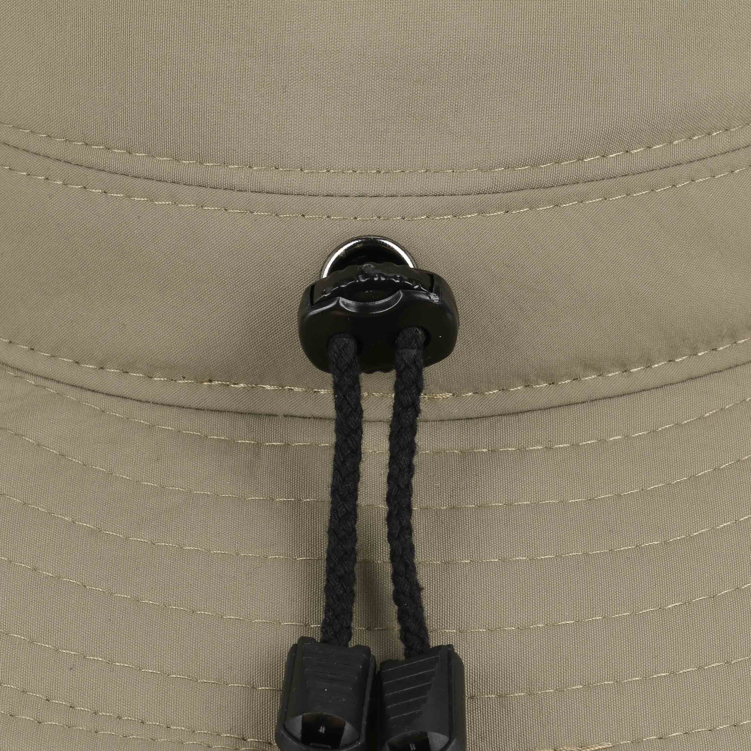 cdeacf761bb ... Gore-Tex Bucket Rain Hat by Lierys - navy 5 ...