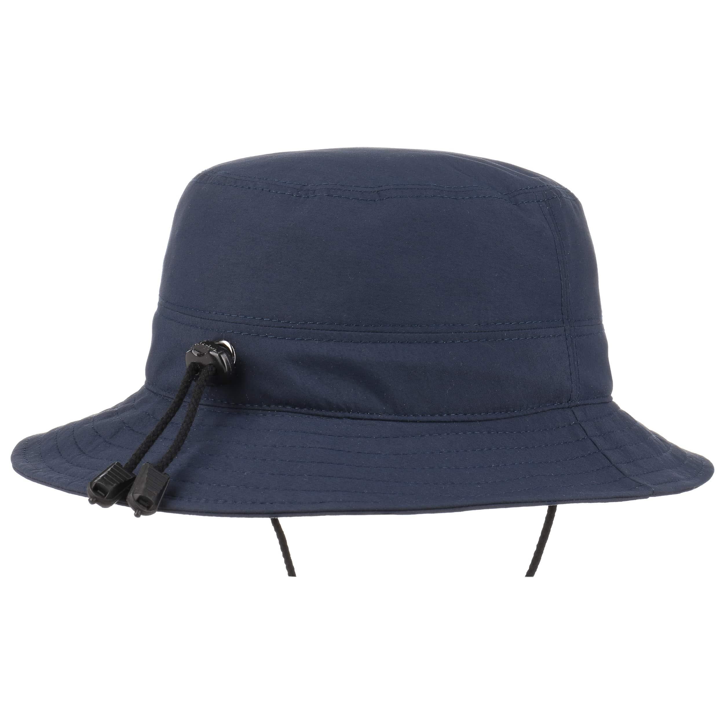 ... Gore-Tex Bucket Rain Hat by Lierys - navy 3 ... aa11c5076c5