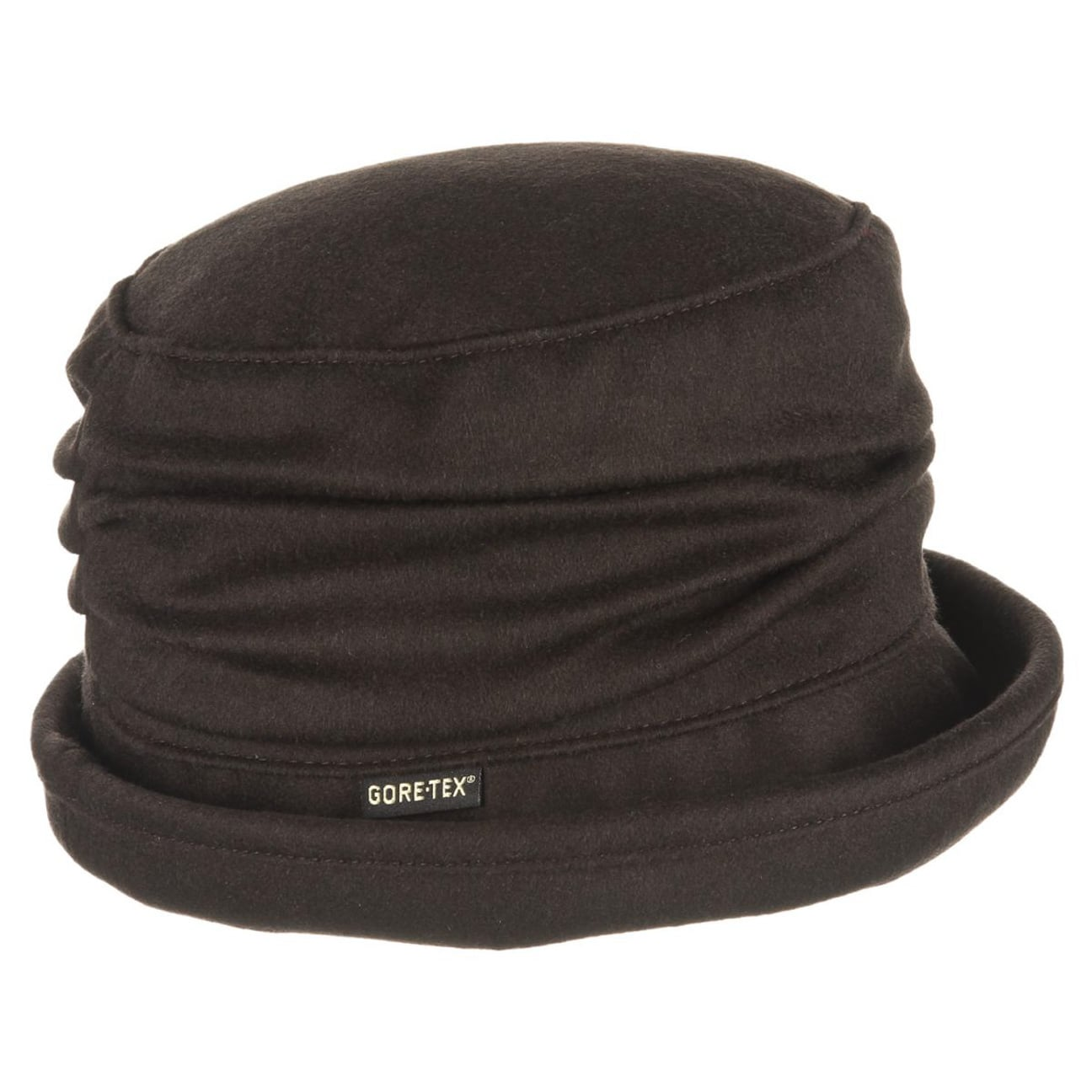 4ba37a27381 ... Seeberger 2 · Gore-Tex Cloche for Women by Seeberger - brown 1 ...