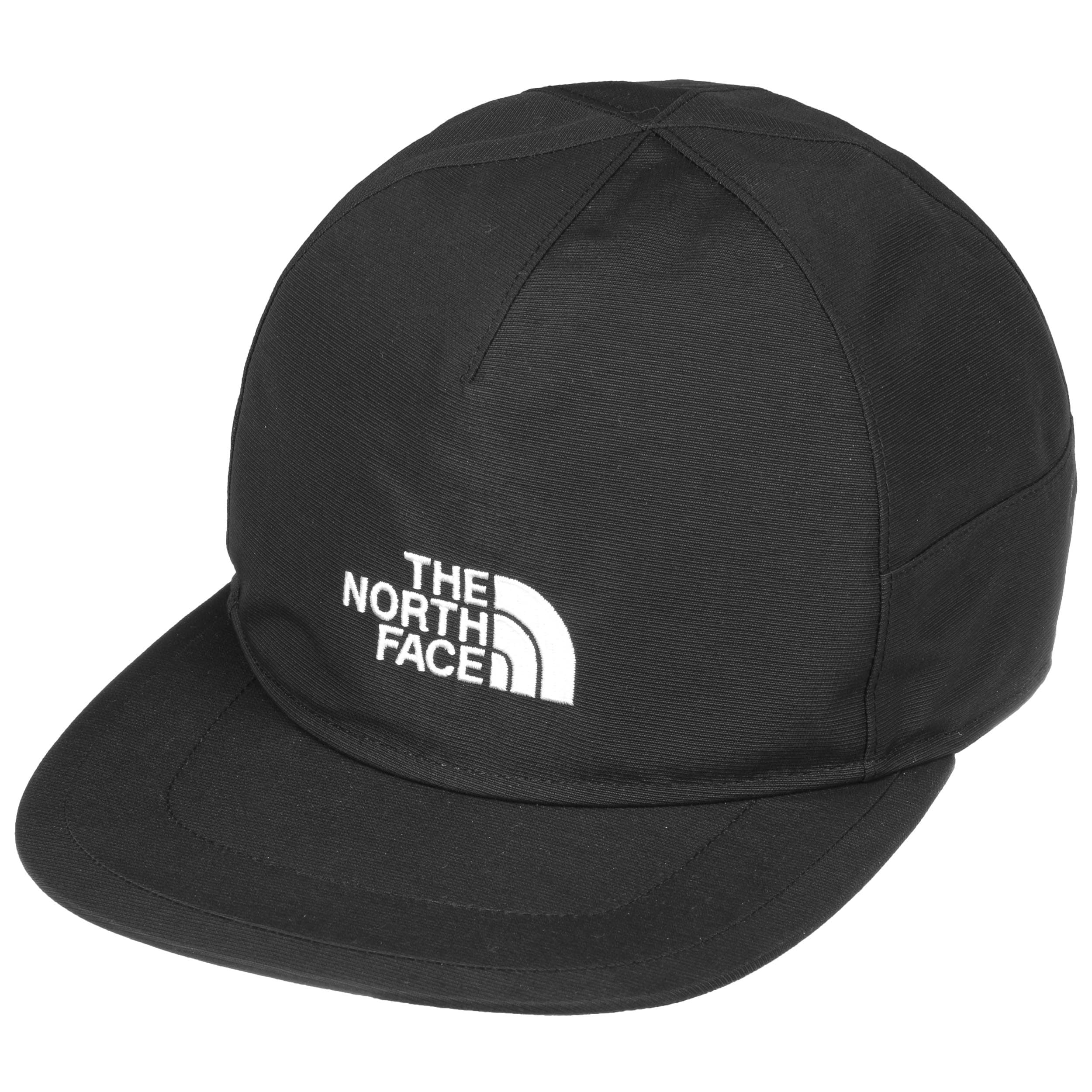 b9e2effee5b ... Gore-Tex Mountain Cap by The North Face - black 1 ...