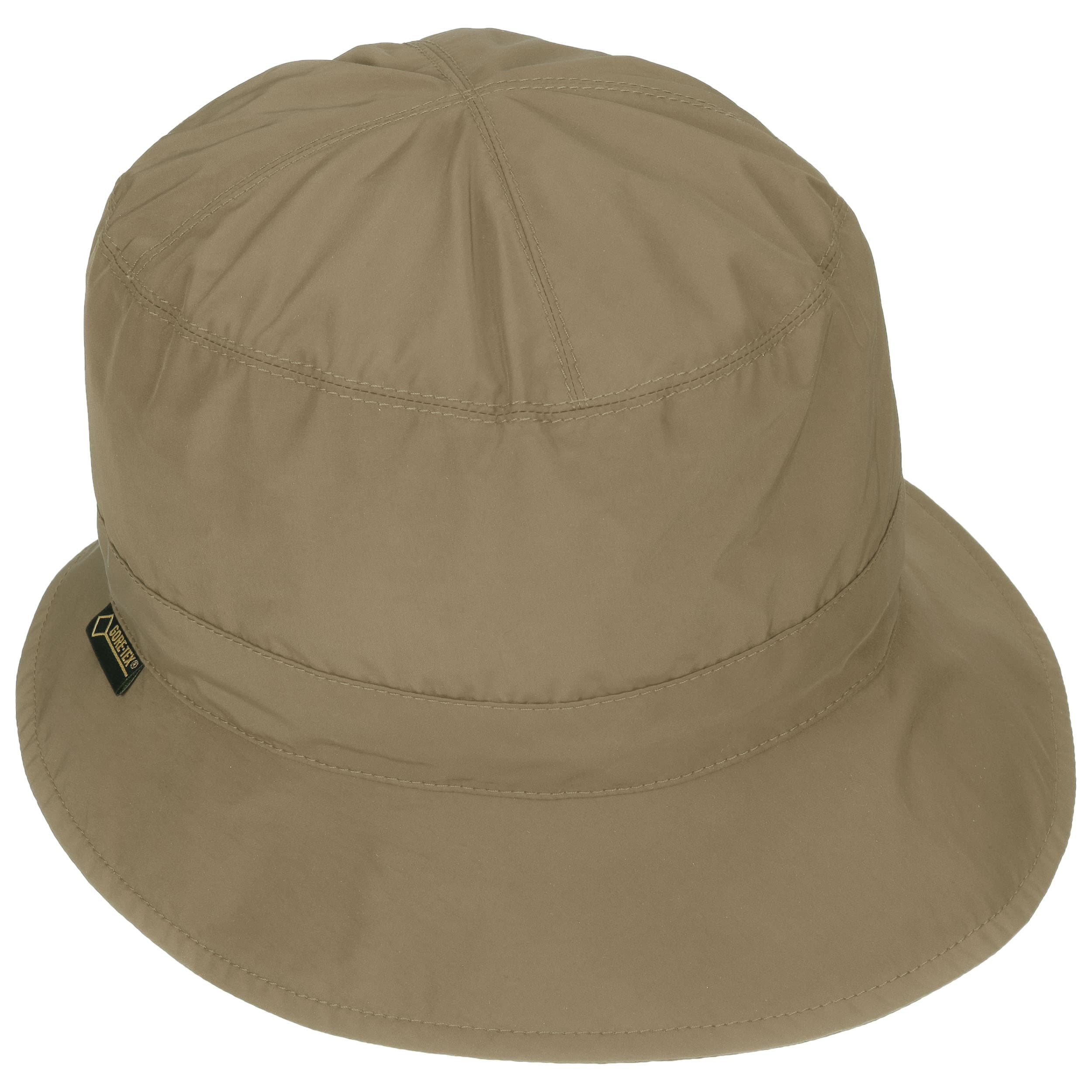 0105c3cb83c ... Gore-Tex Outdoor Hat by Seeberger - red 2 ...