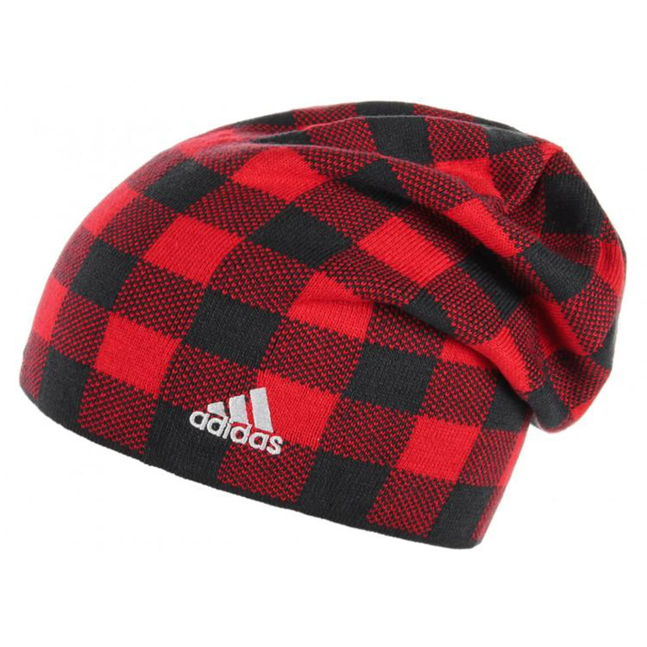 ... Graphic Beanie by adidas - red 1 52e8523163a