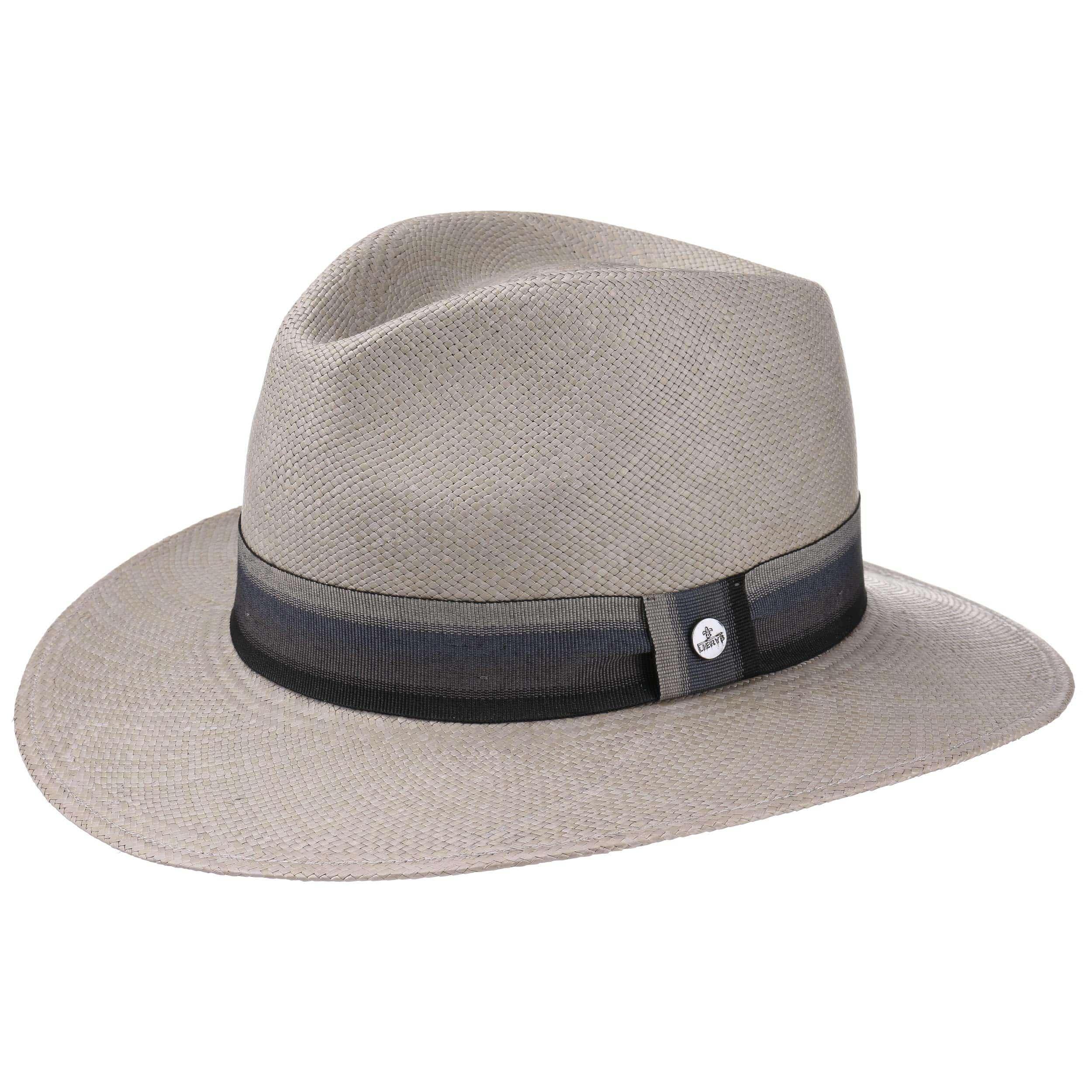The Stylish Panama Hat by Lierys Sun hats Lierys XVxZFeNkg