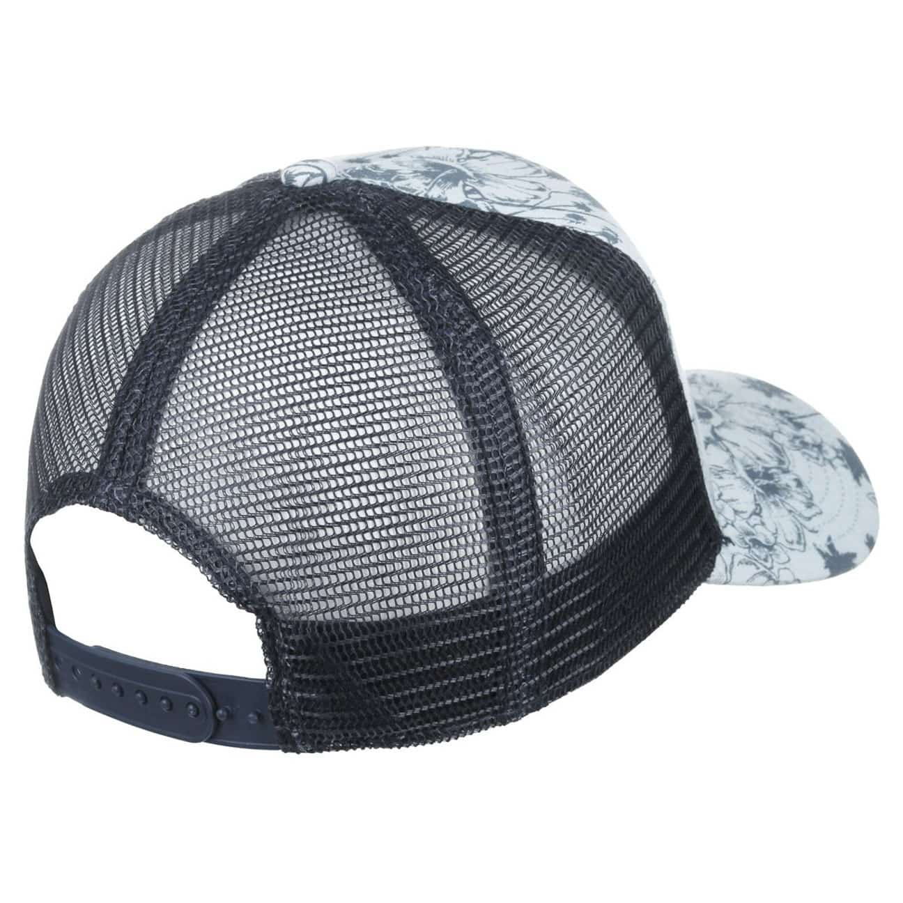 hft canvas palm trucker cap by djinns eur 21 99 hats. Black Bedroom Furniture Sets. Home Design Ideas