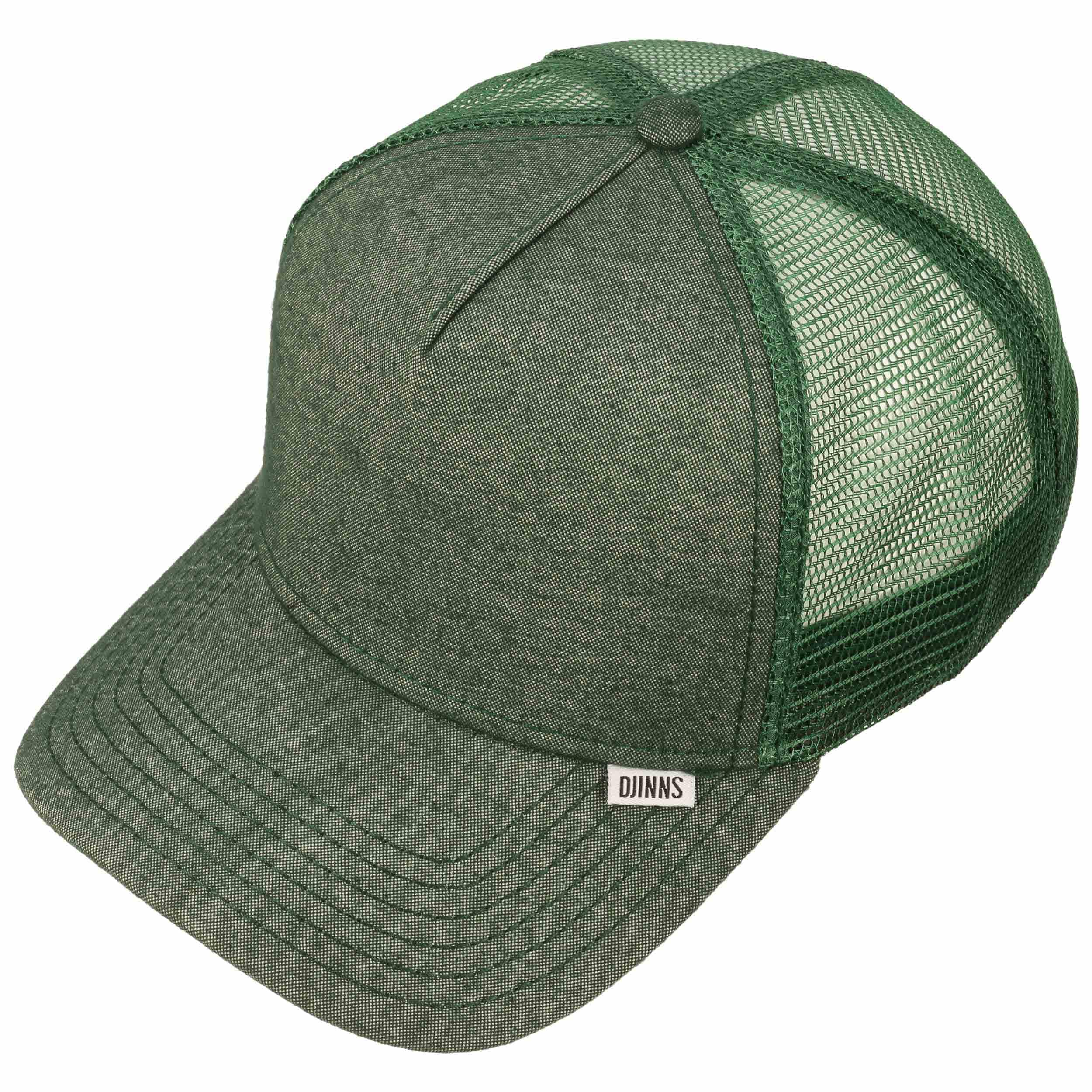 hft forever trucker cap by djinns eur 24 99 hats. Black Bedroom Furniture Sets. Home Design Ideas