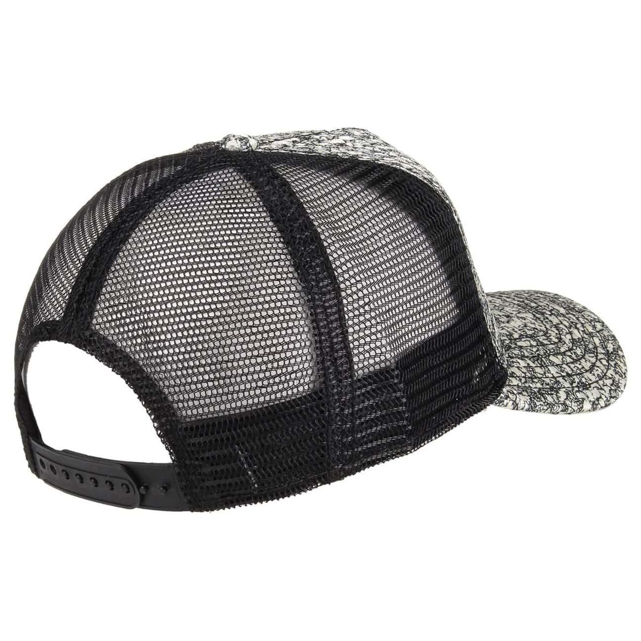 hft shifted trucker cap 2 by djinns gbp 17 95 hats. Black Bedroom Furniture Sets. Home Design Ideas