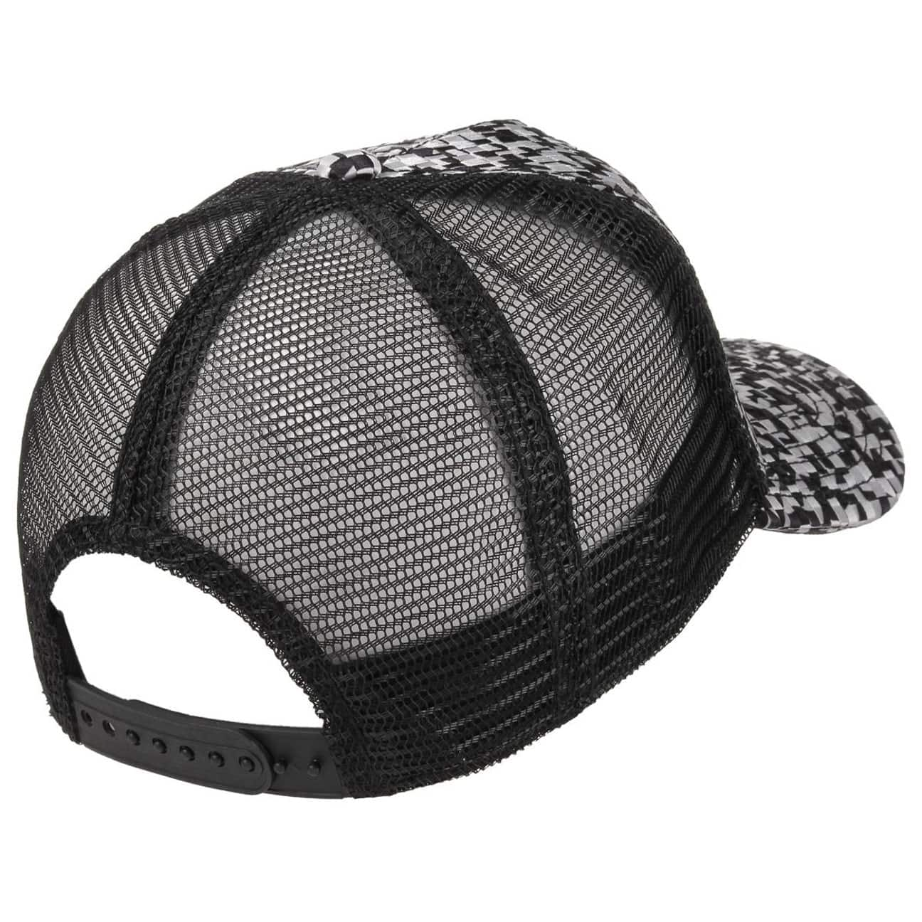 hft shifted trucker cap by djinns gbp 17 95 hats. Black Bedroom Furniture Sets. Home Design Ideas
