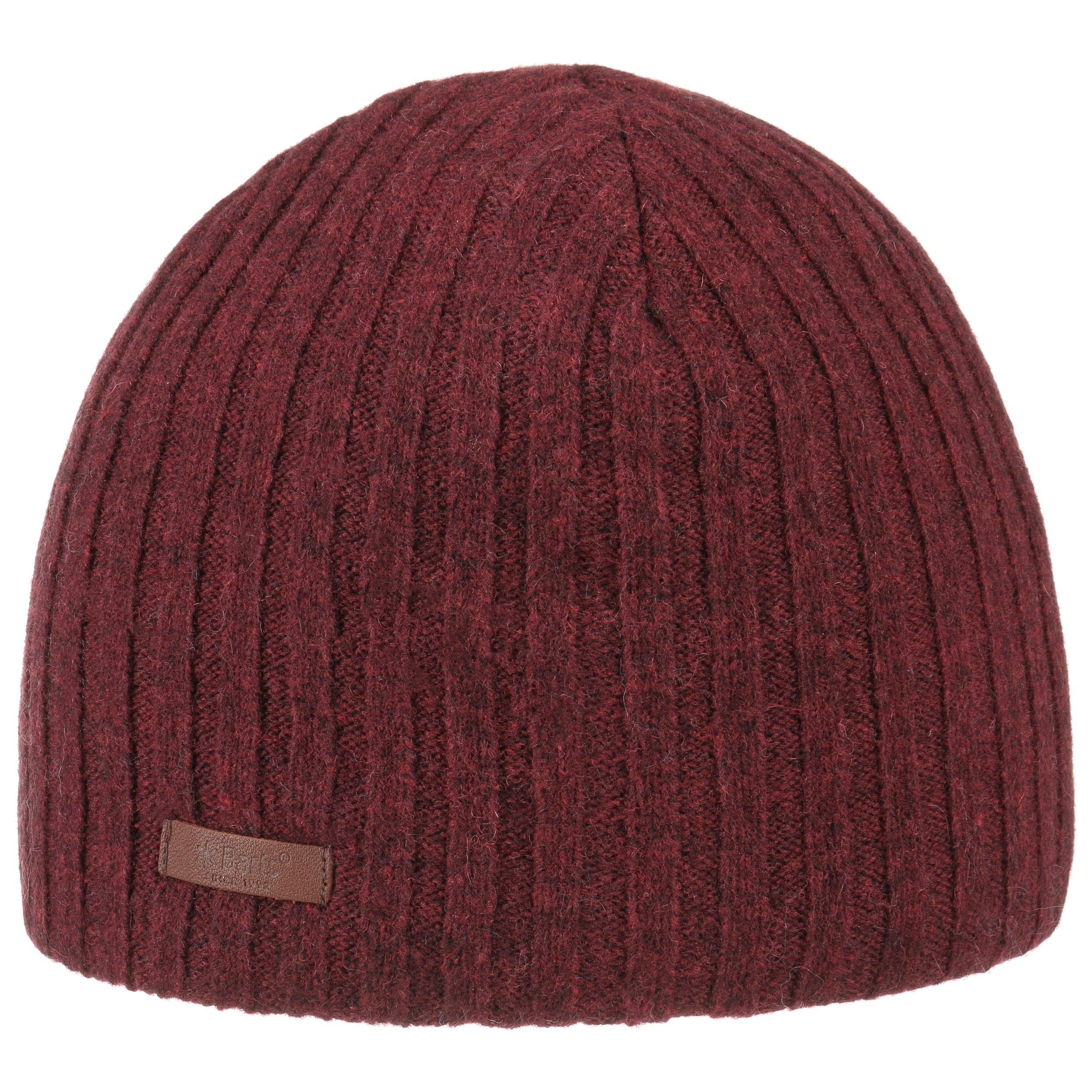 179fff4fb3d Haakon Lambswool Knit Hat by Barts