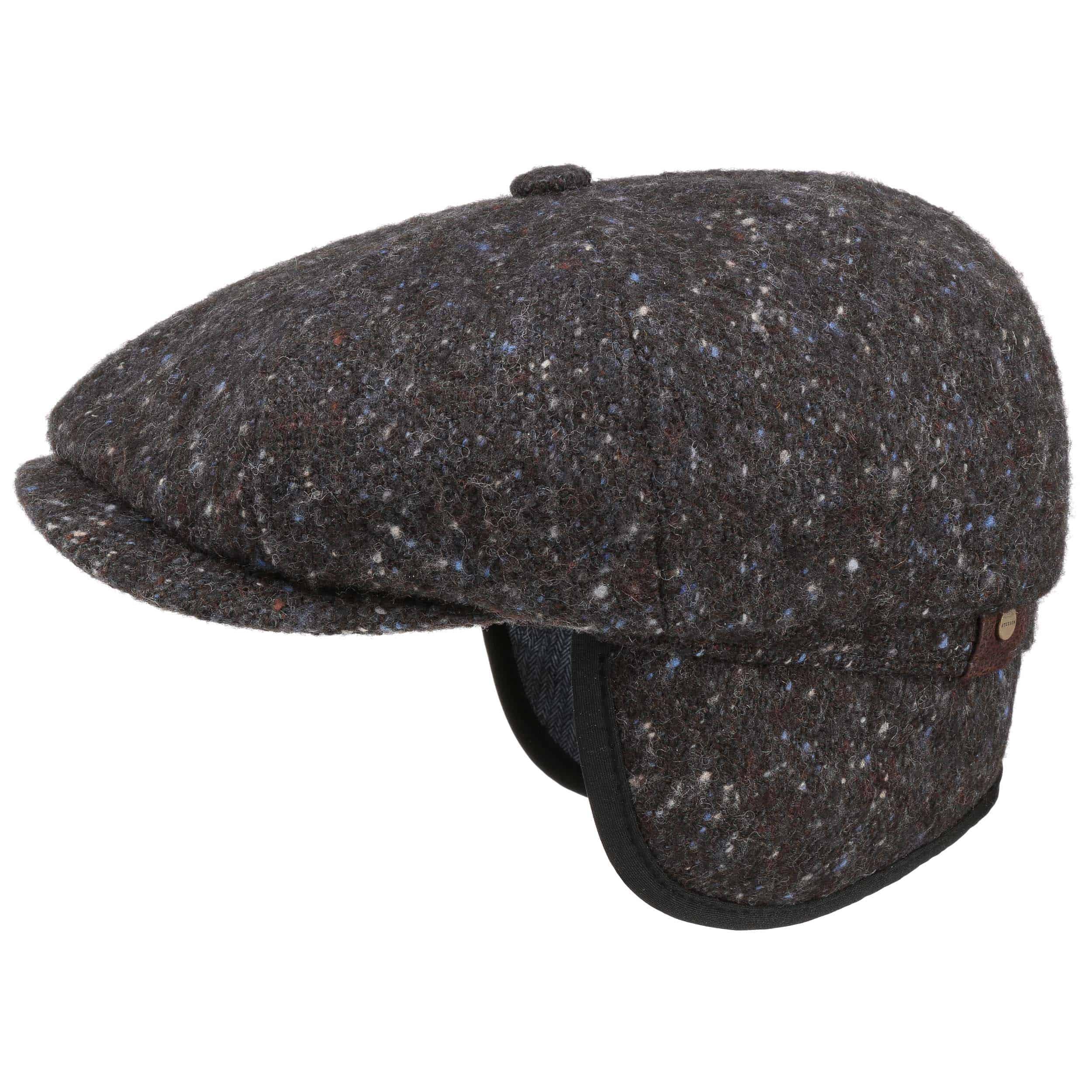Hatteras Donegal Earflaps Cap By Stetson Eur 109 00 Hats Caps b108e47eab06