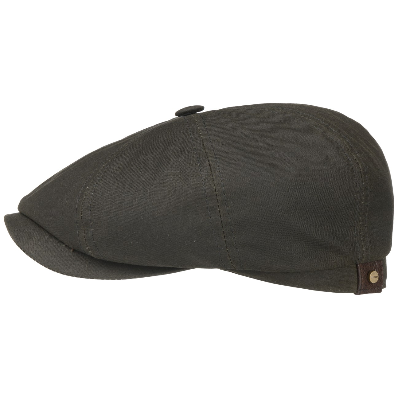Hatteras Waxed Cotton Cap By Stetson Eur 89 00 Gt Hats