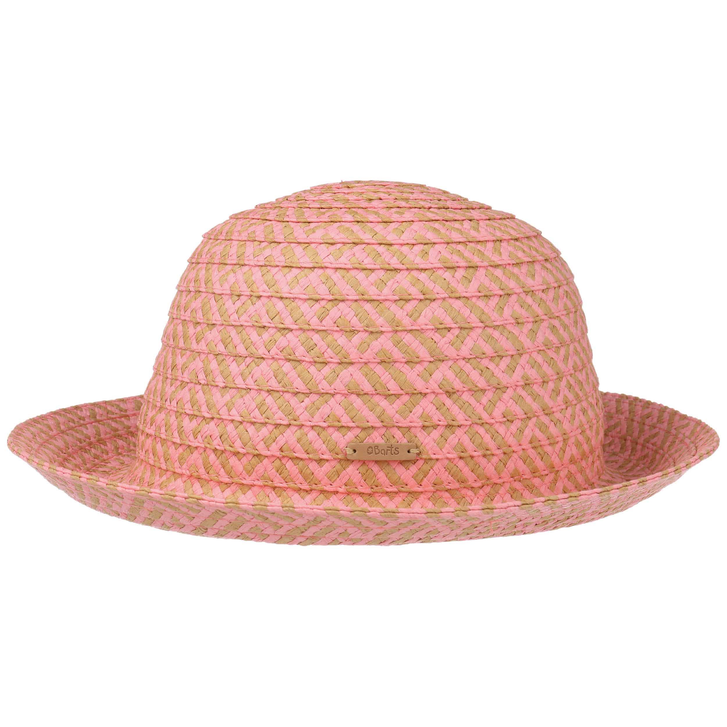cac6f3f410c ... Havana Girls Summer Hat by Barts - rose 5 ...