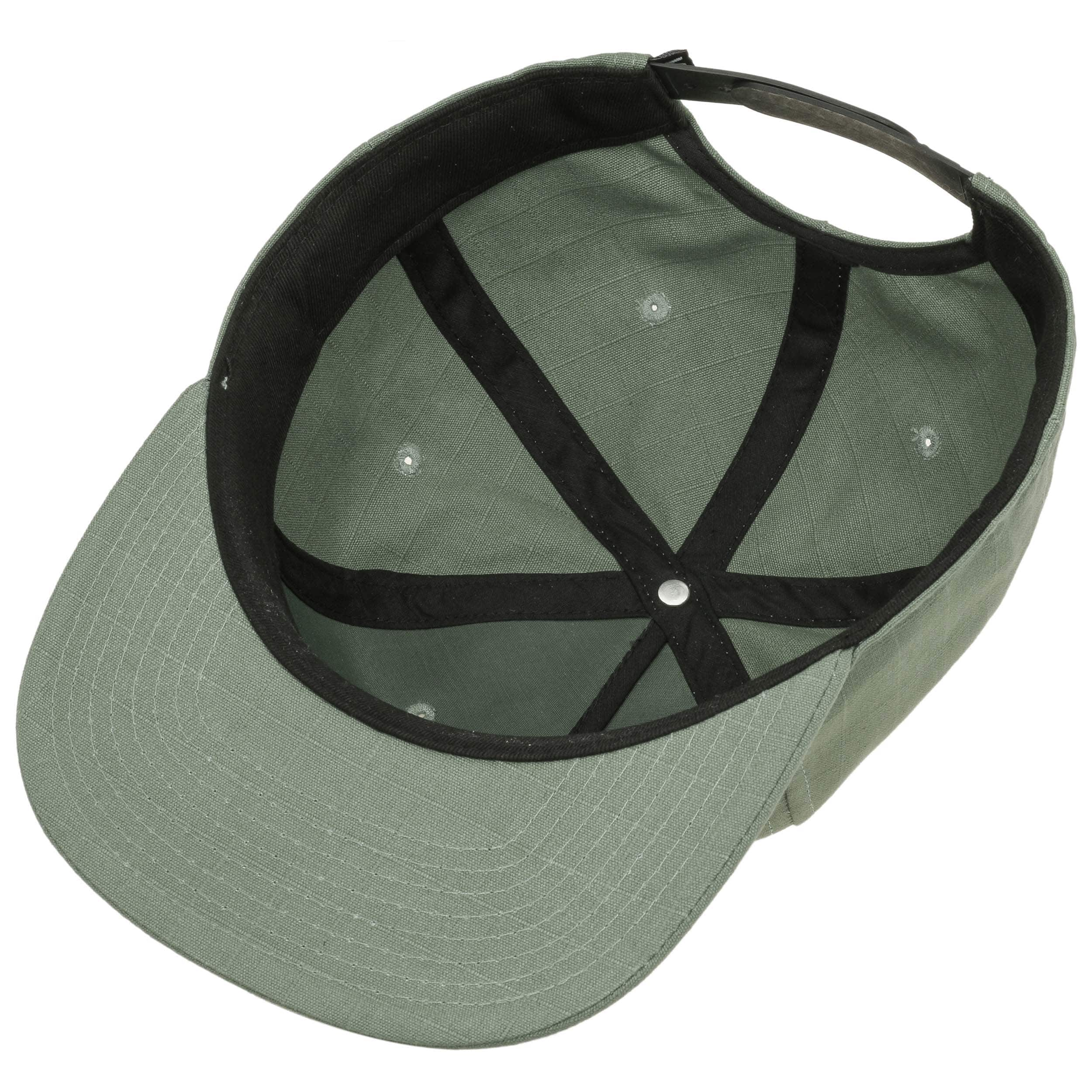 Helms Unstructured Snapback Cap by Vans