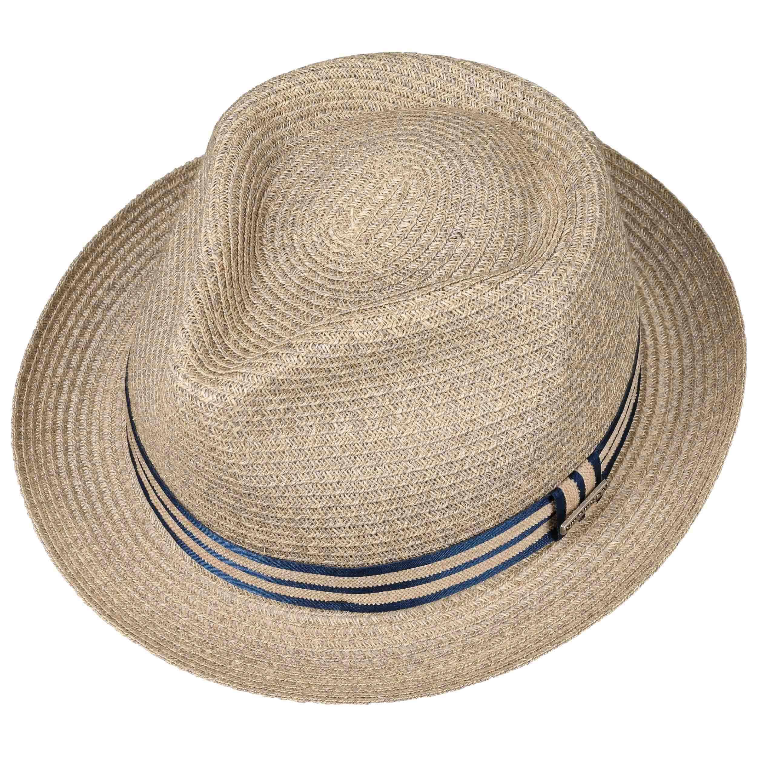 Hemp Player Sun Hat by Stetson - beige 1 ... 029af3b000f