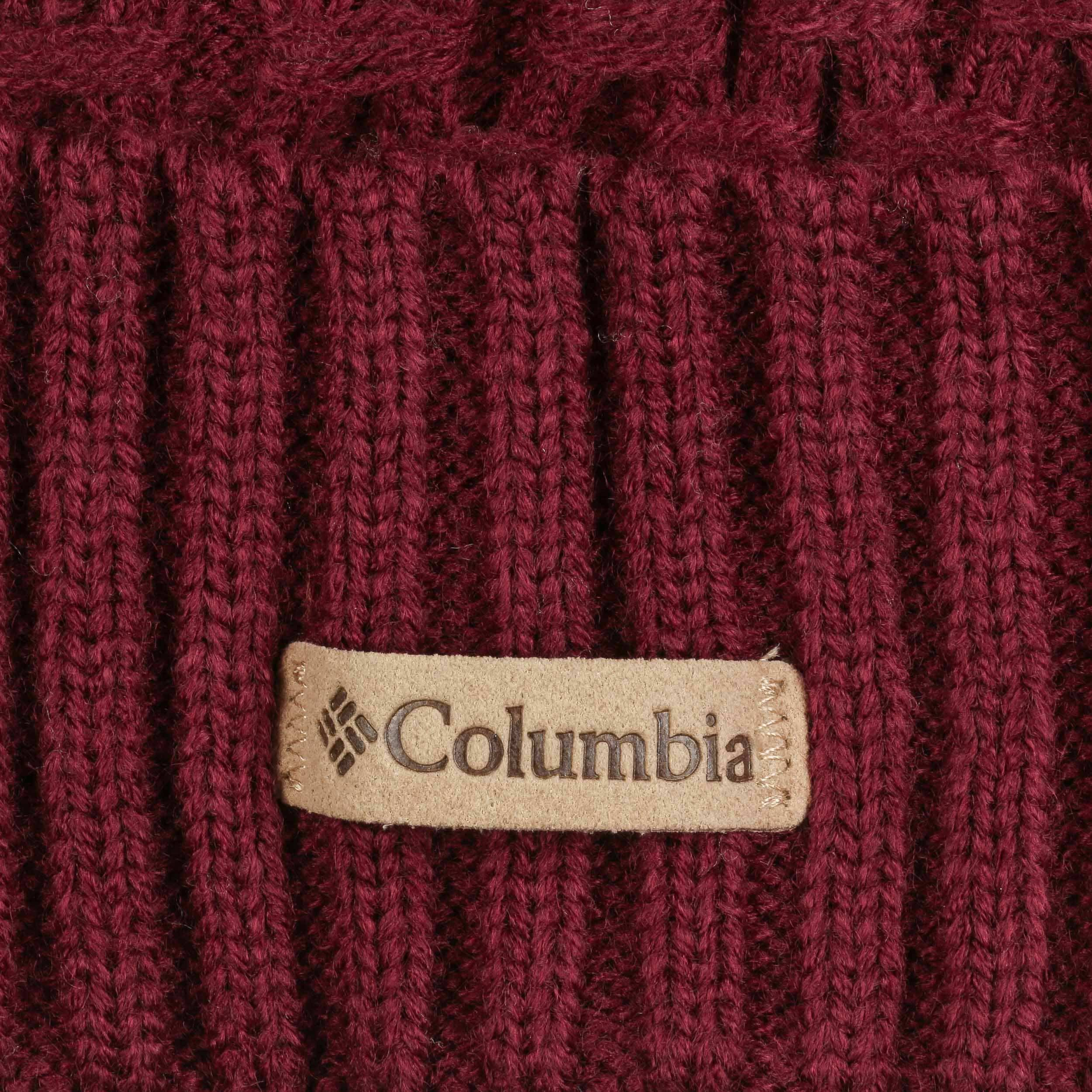 219536475 Hideaway Haven Beanie Hat by Columbia