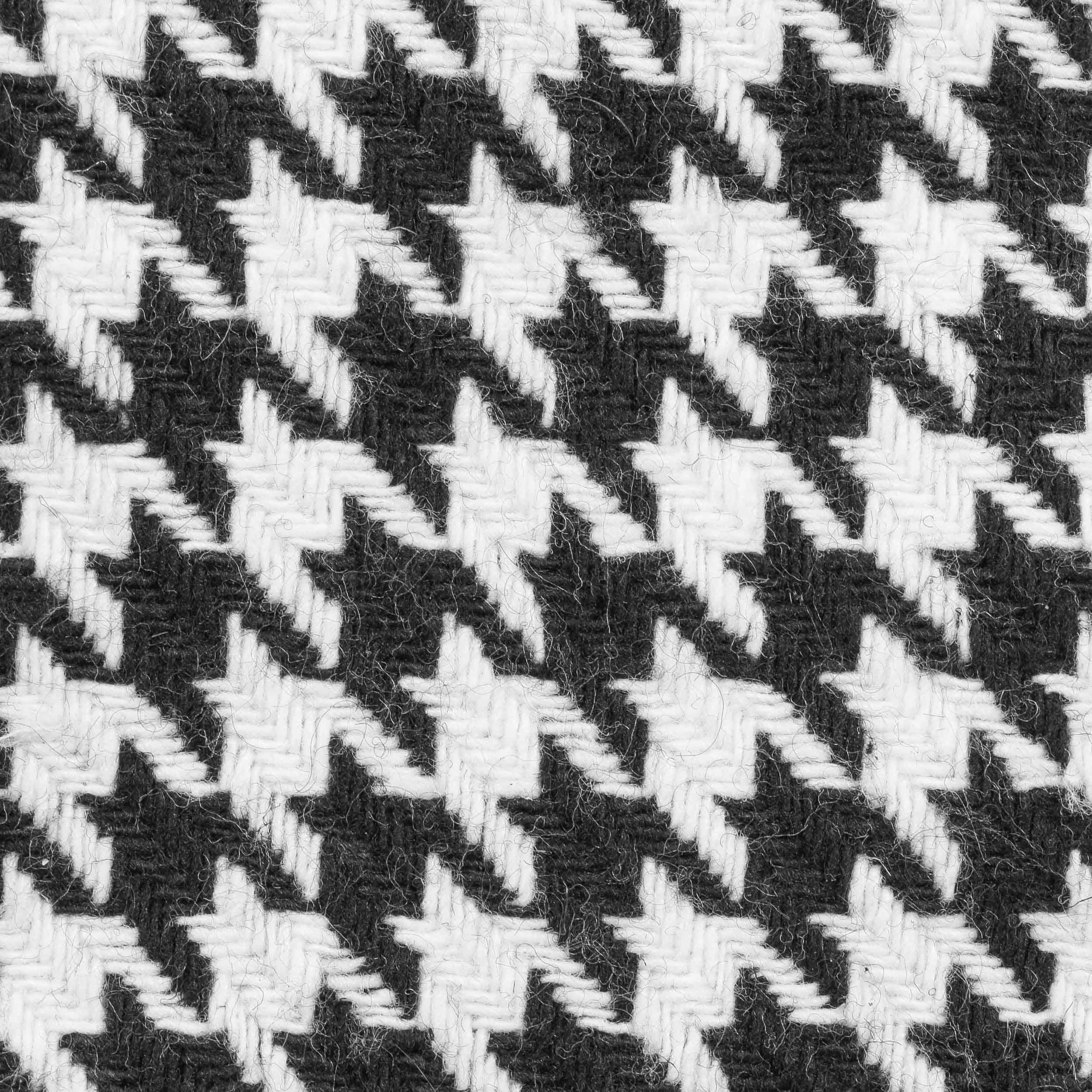 Houndstooth Pattern Mix Wool Gloves by Roeckl, EUR 39,90 --> Hats ...