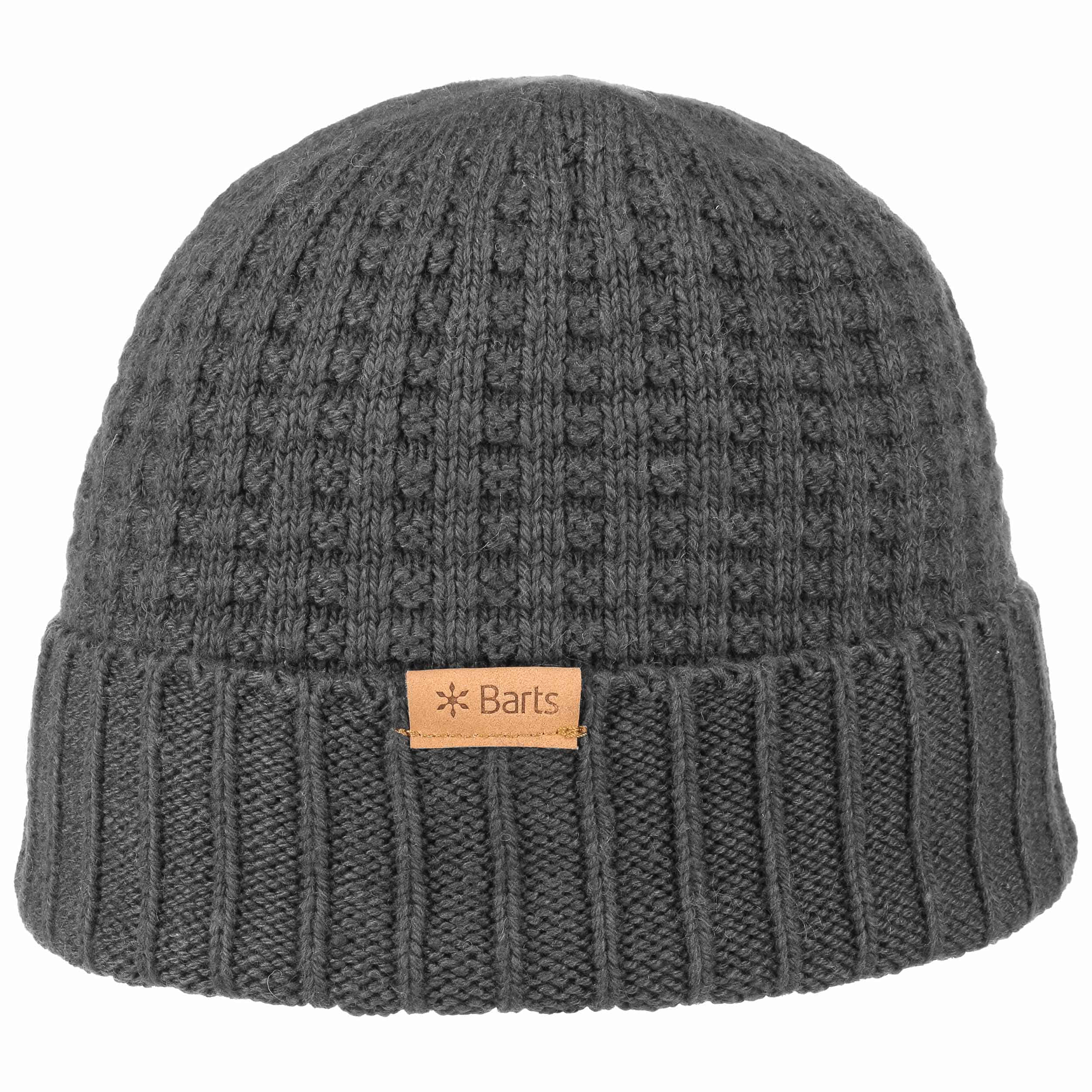 rabais de premier ordre promotion spéciale codes promo Hudson Oversize Knit Hat by Barts