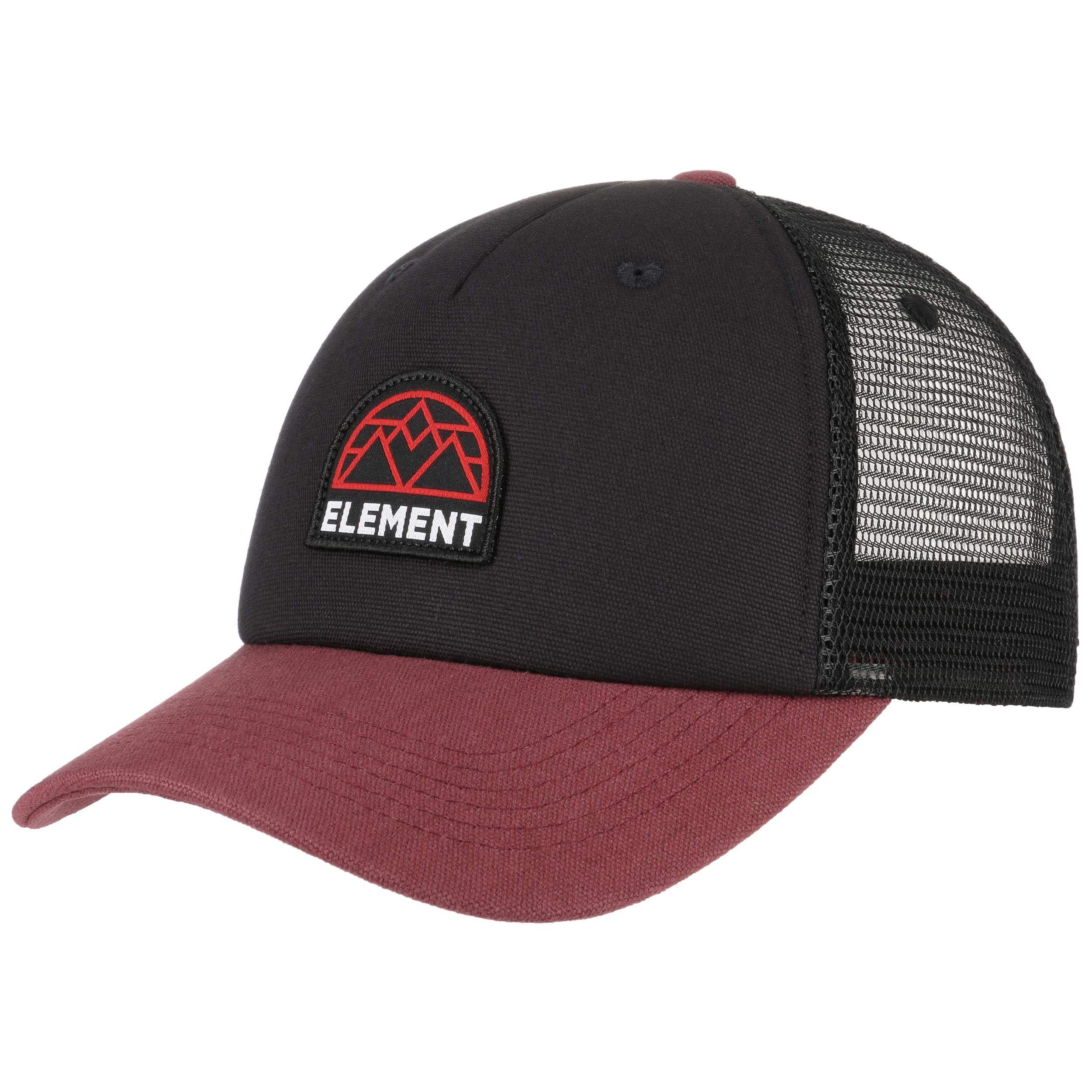 Icon Mesh Trucker Cap. by element 9e6e385ab39
