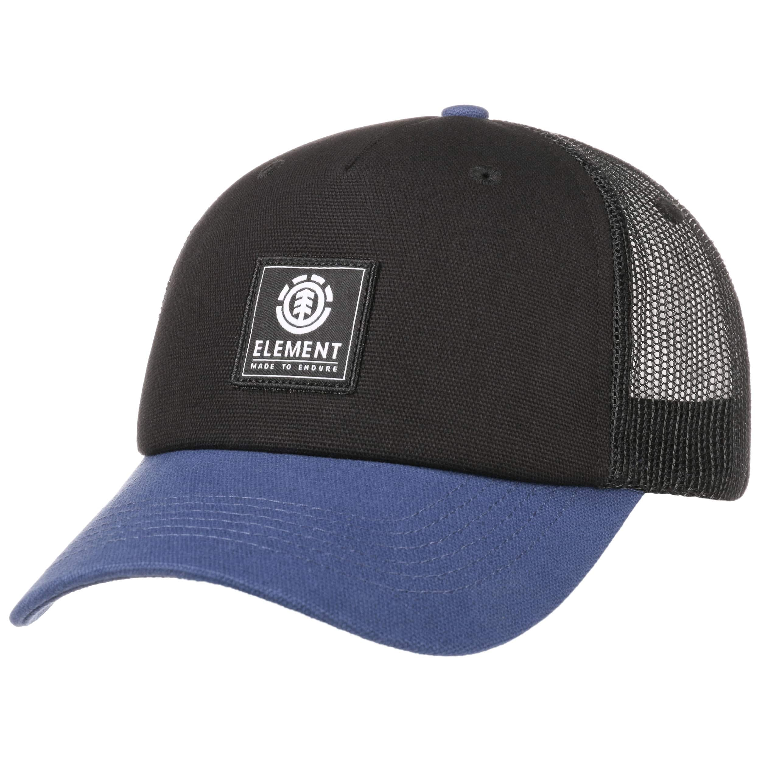 2f0303a92 Icon Mesh Trucker Cap by element