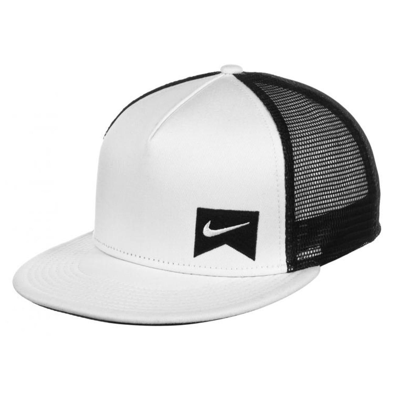 b2e2ec163cf ... black 1 · Icon Trucker Snapback Cap by NIKE - white 1 ...