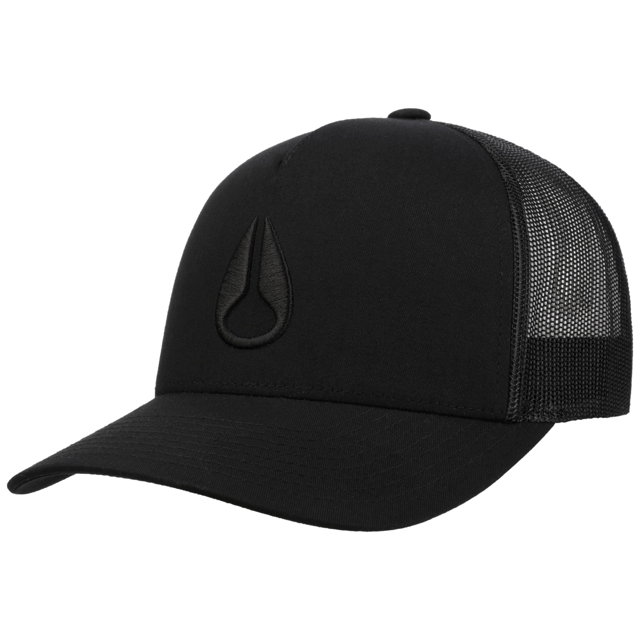 Iconed Trucker Cap. by Nixon 0afba883c28