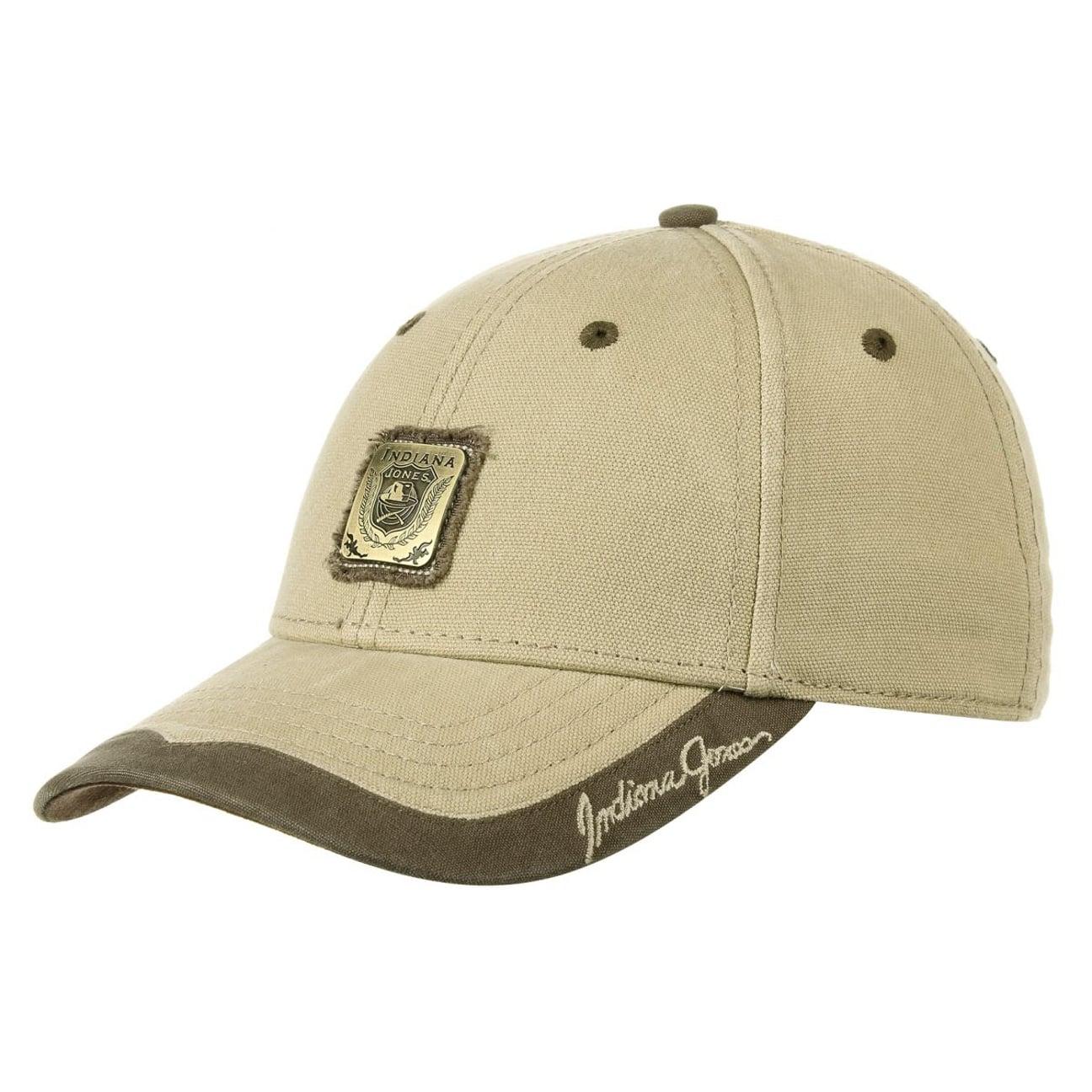 64e3d3e9919fa ... Indiana Jones Baseball Cap - black 1 ...