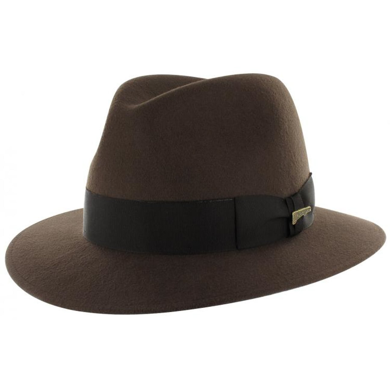 Hut Indiana Jones