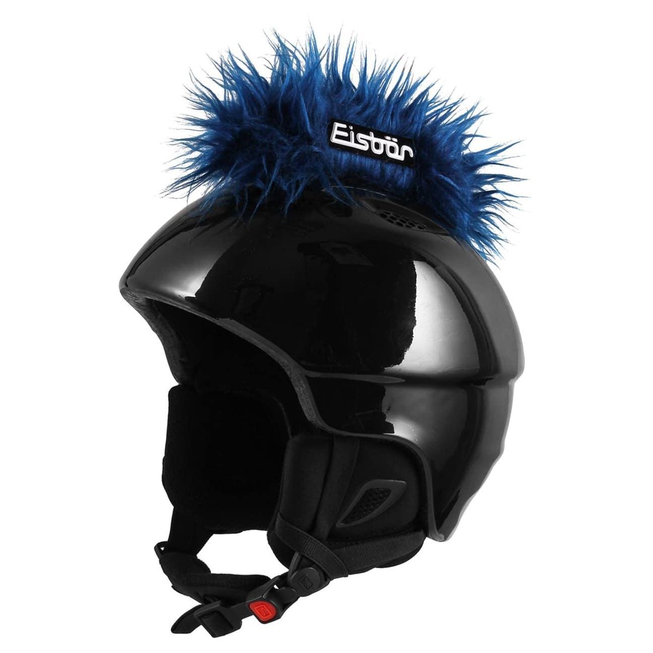 Iroquois helmet sticker