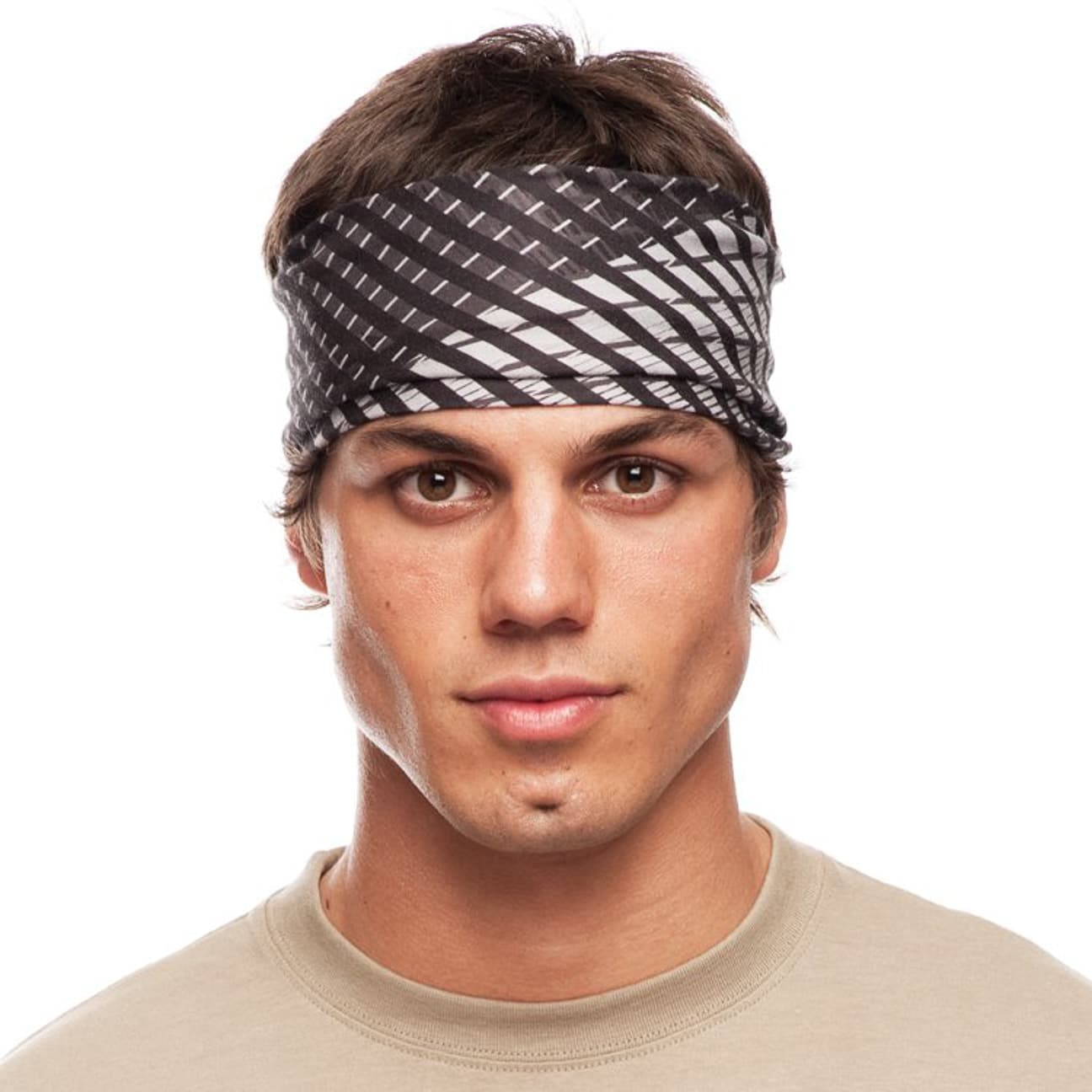 good quality wide varieties competitive price Isobar High UV Headband by BUFF