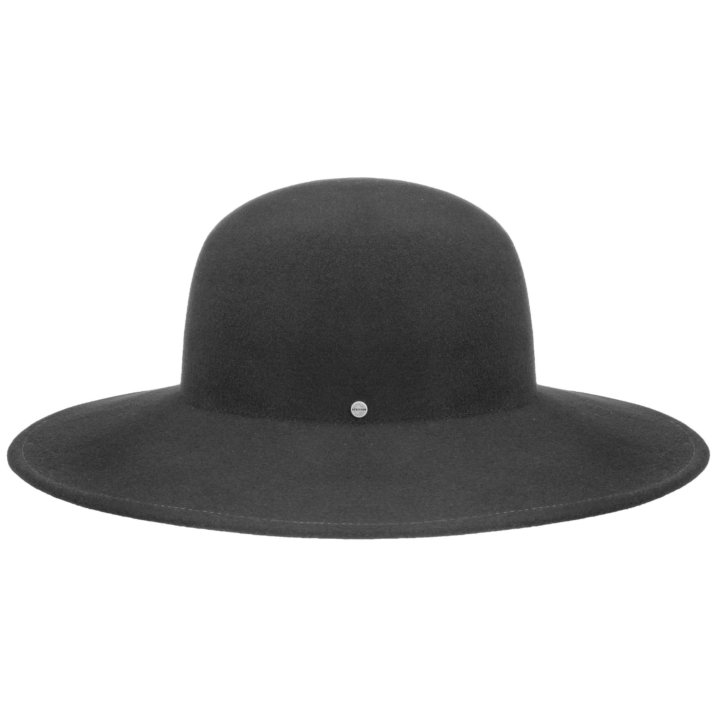 0e4e85b53 Jamisa Wool Felt Floppy Hat by Stetson