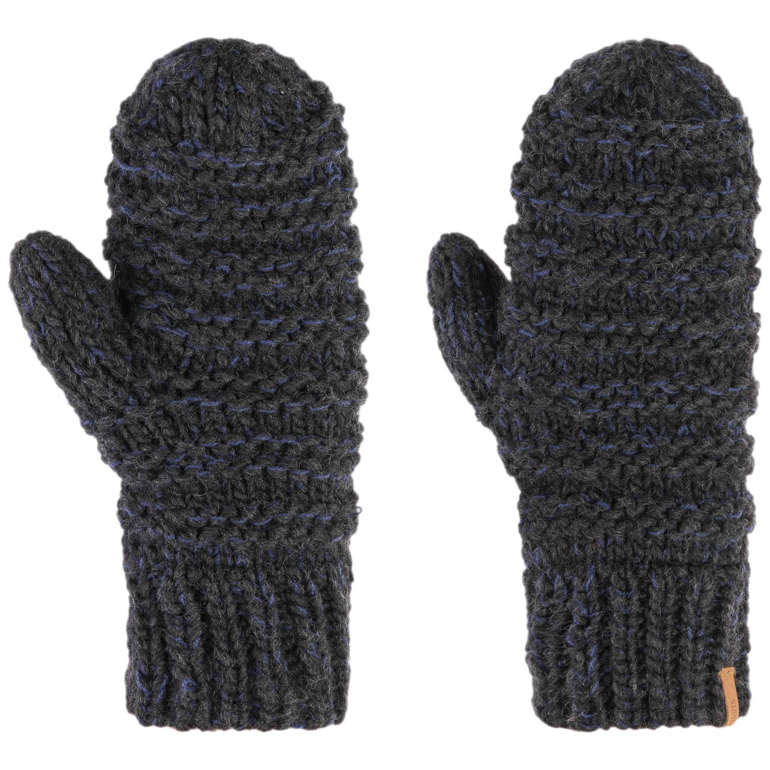 Barts Damen Jasmin Fäustlinge Handschuhe NEU Bekleidung