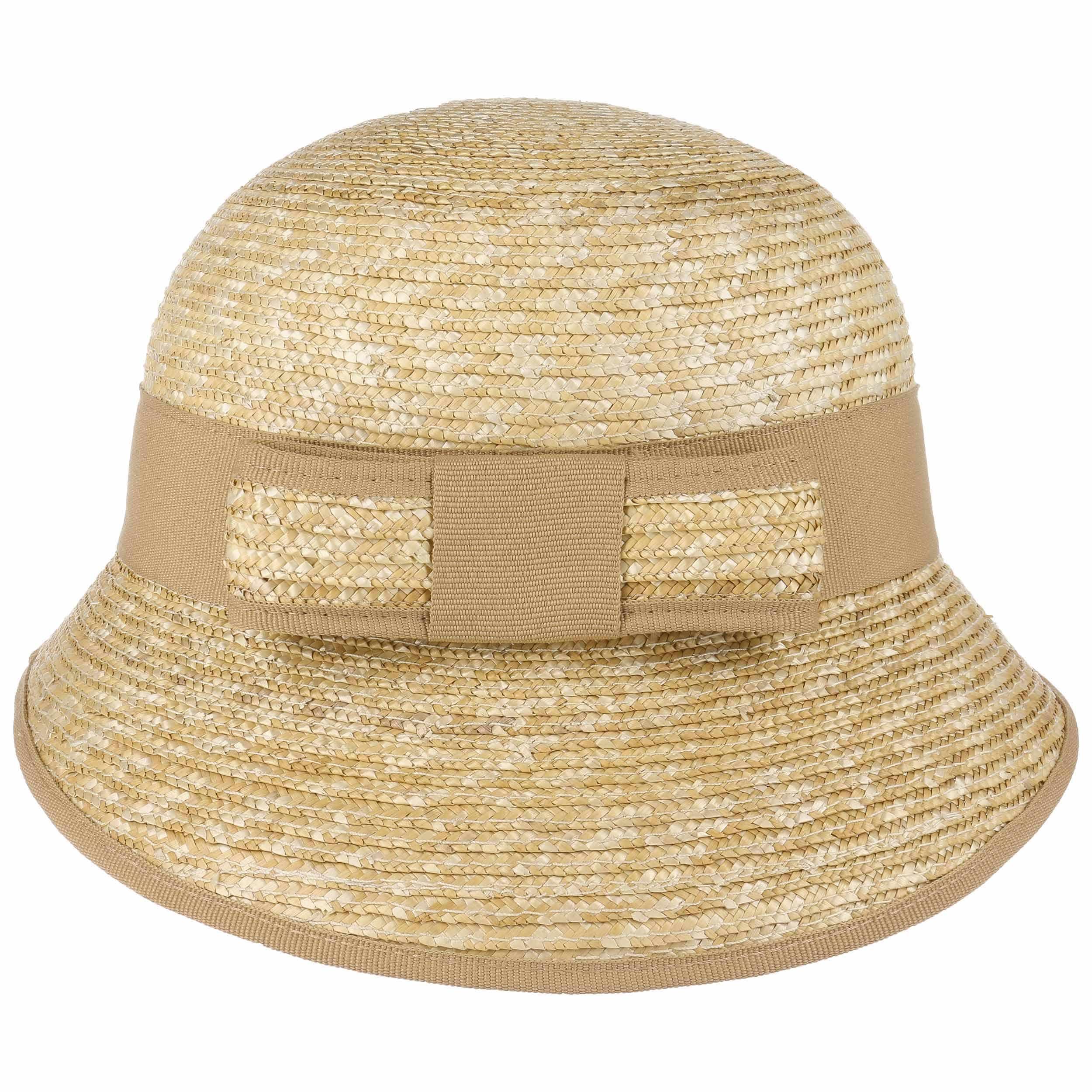Jelea Straw Hat with Loop by Lierys Sun hats Lierys xZcqhfuuNN