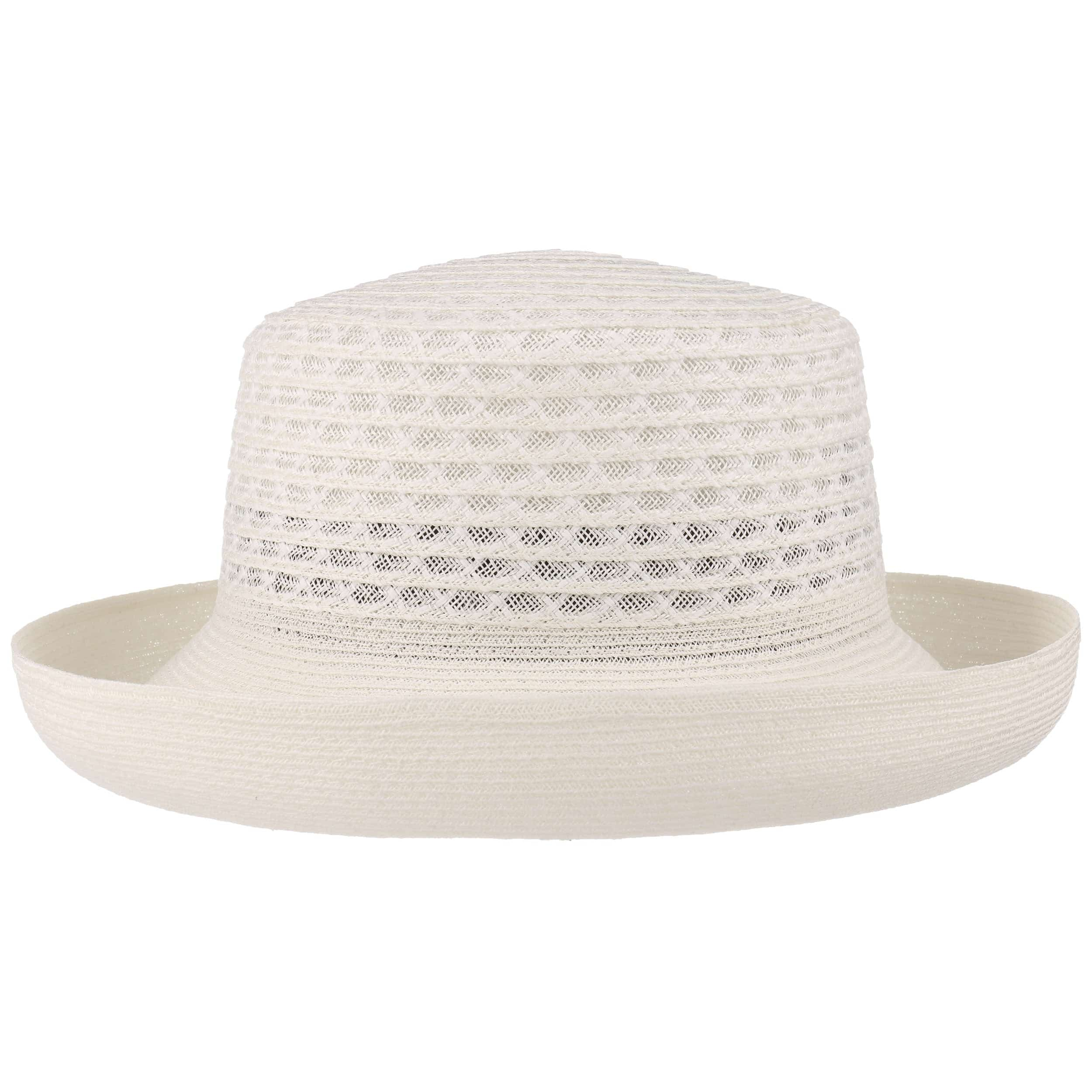 Jennifer Upward Brimmed Hat by Lierys Sun hats Lierys Cheap Sale Brand New Unisex Top Quality Free Shipping Finishline Pre Order For Sale Big Discount poMq1