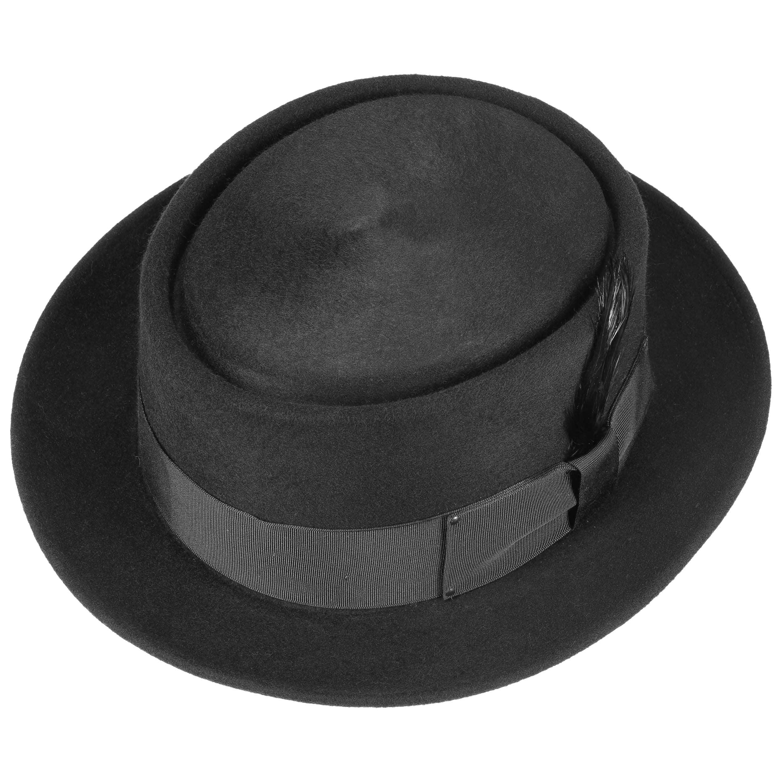 c44d15b6c Jett Porkpie Hat by Bailey of Hollywood