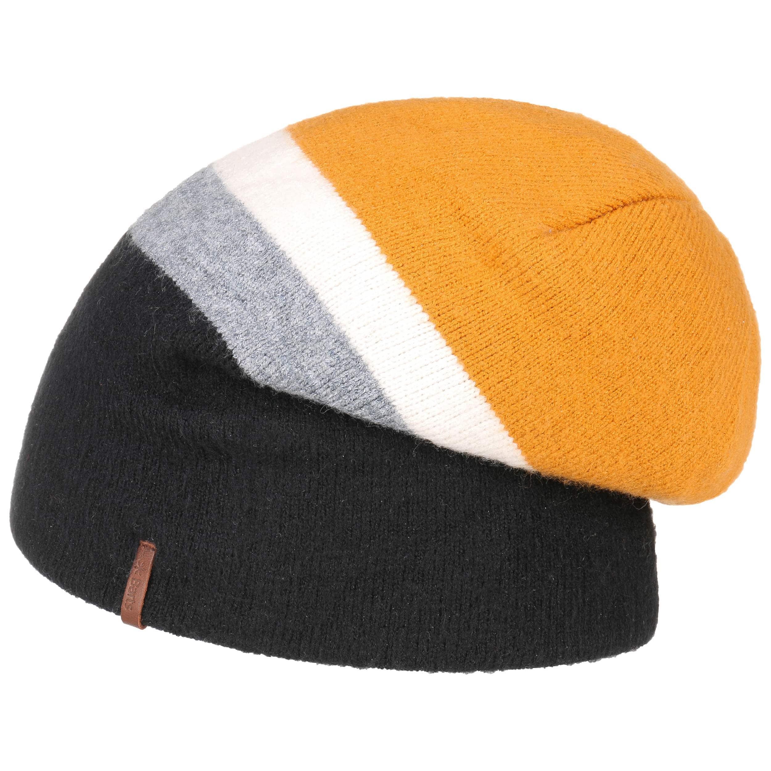 ... Jispen Beanie Hat by Barts - black 4 ac5538aa7826