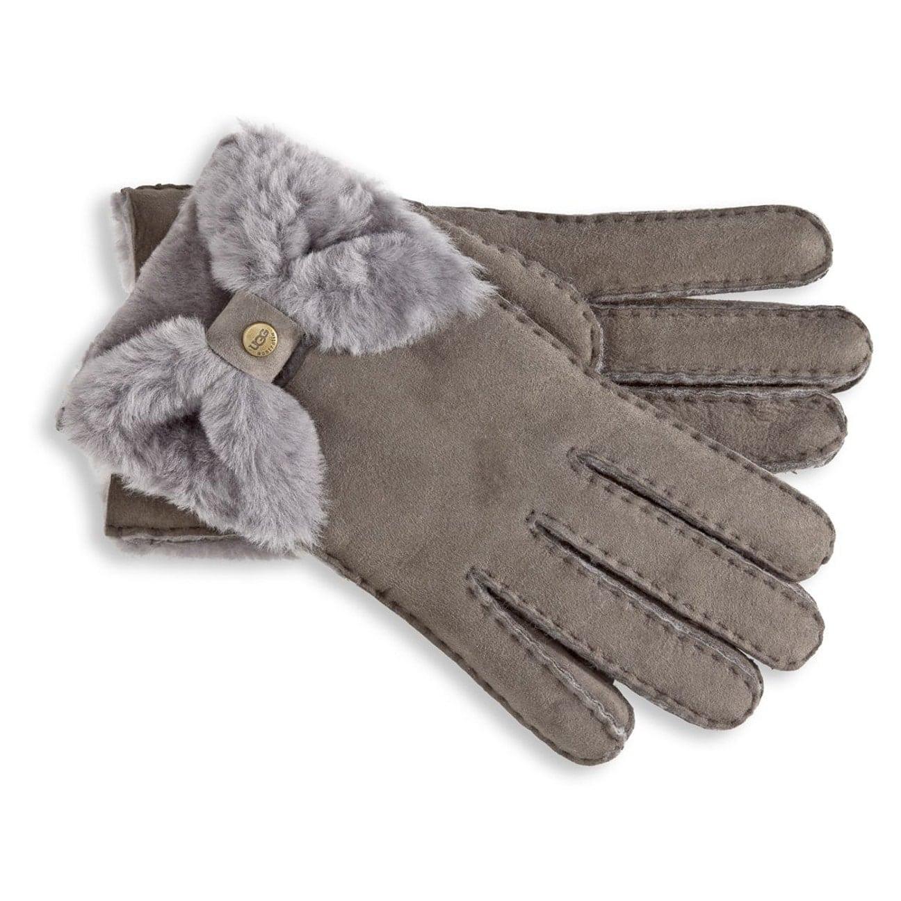 lammfell handschuhe damen ugg