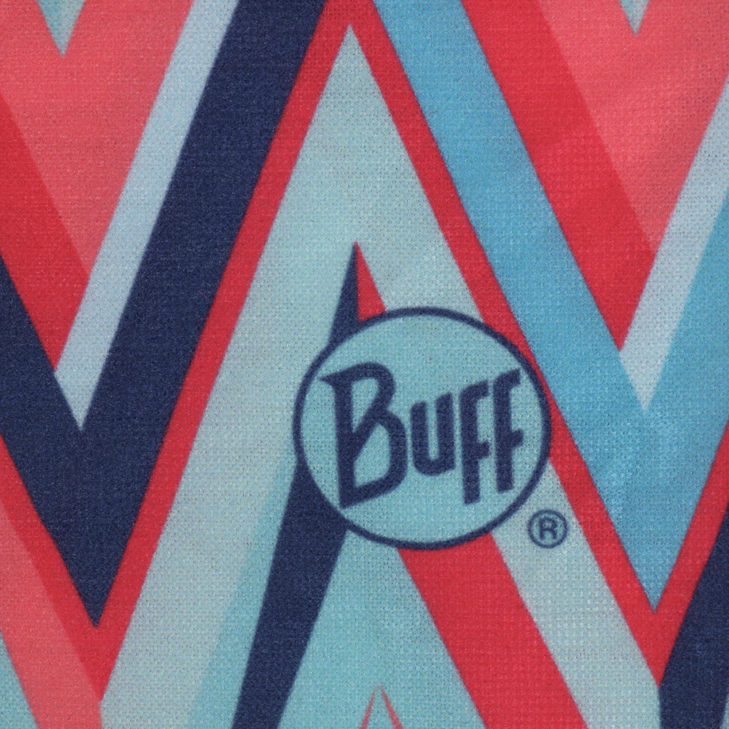 Buff Junior Ziggy Multifunctional Bandana face Protection