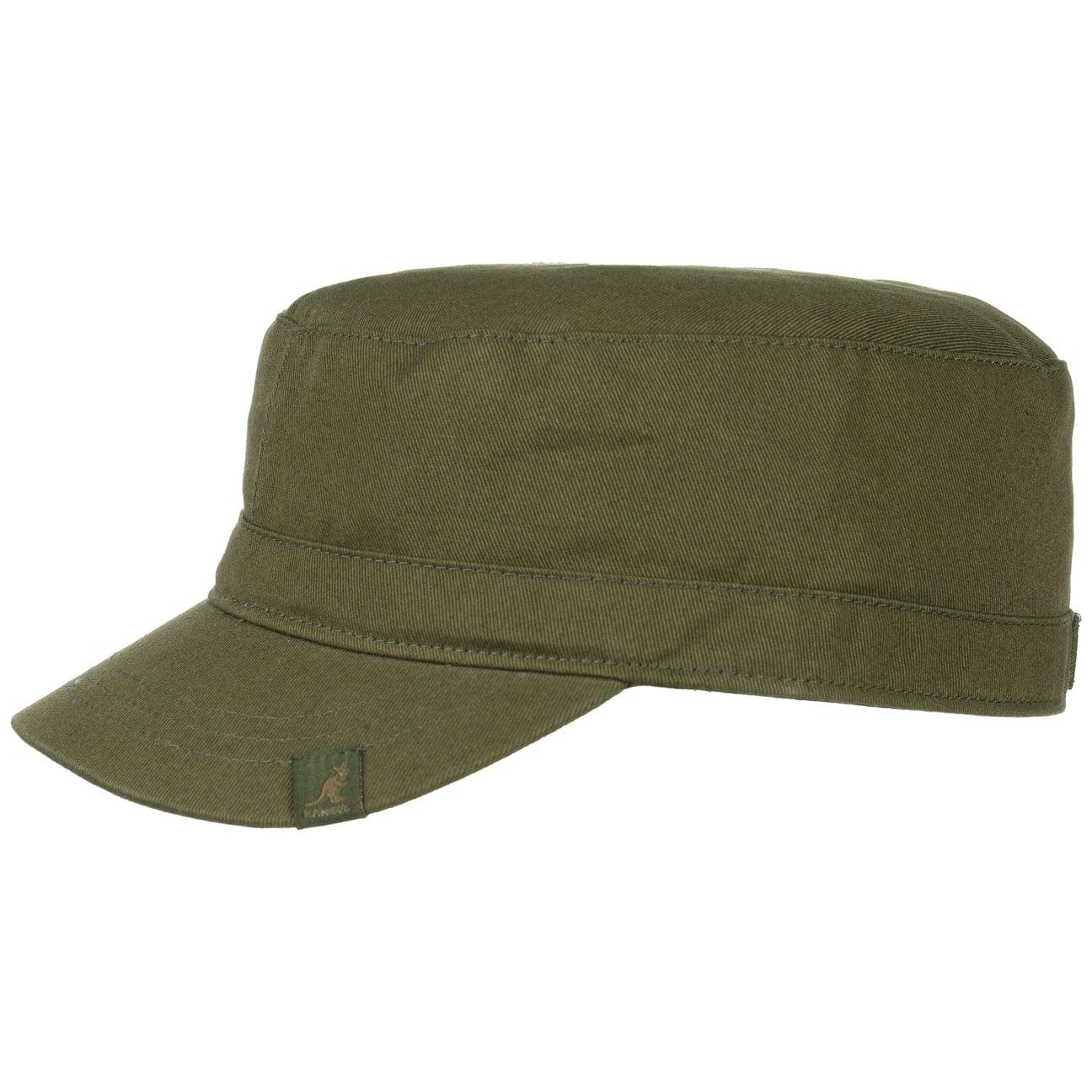 ... Kangol Cotton Army Cap - olive 5 ... d016e5342dc