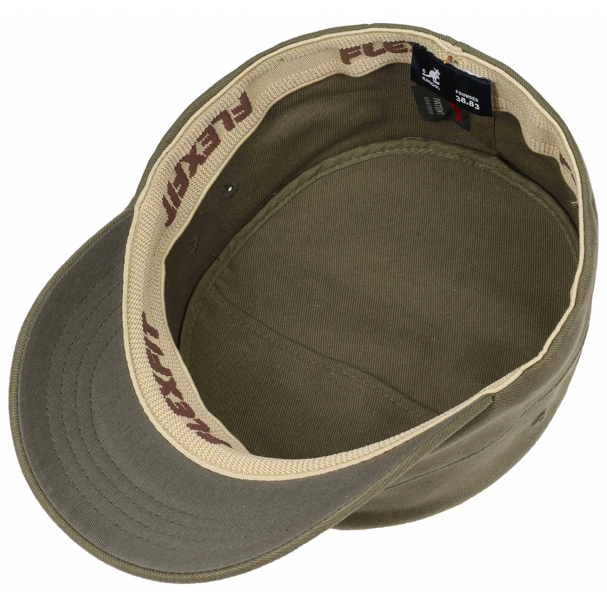 Kangol Flexfit Urban Army Cap