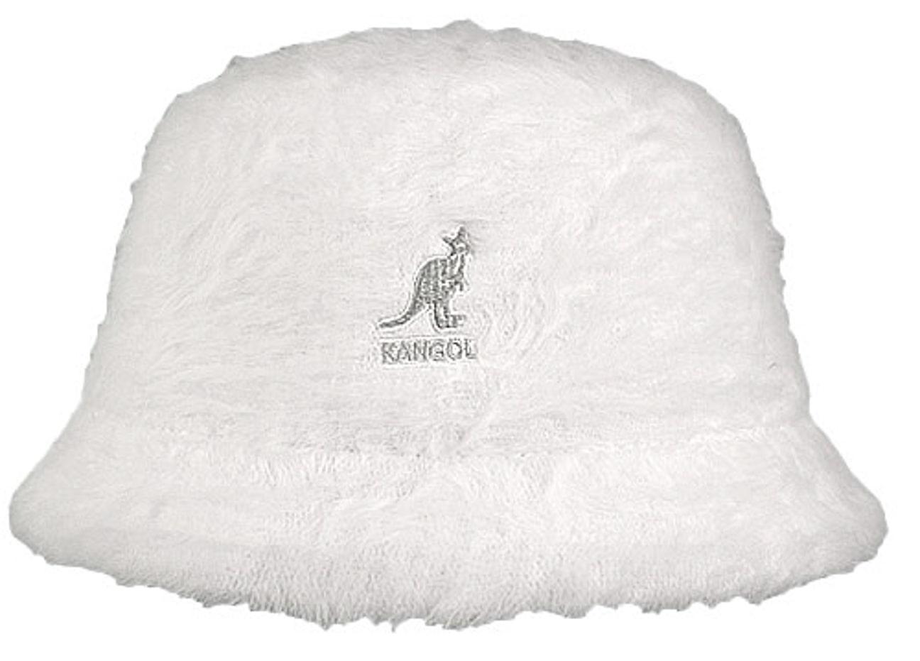 Kangol Furgora Bin Hat - white 1 ... aa08a7d1acf