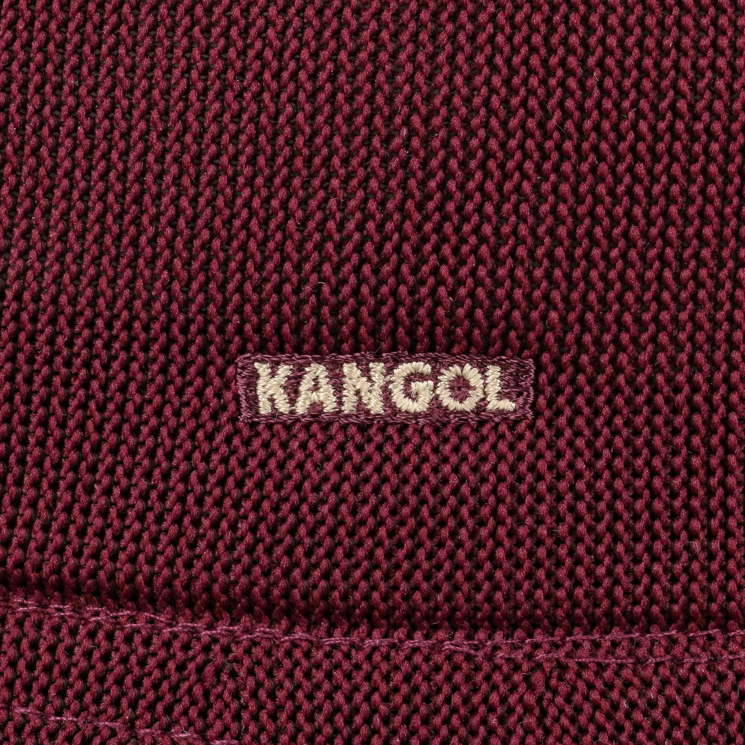 1be4ae66c4c ... 4 · Kangol Tropic Player Hat - bordeaux 3 ...